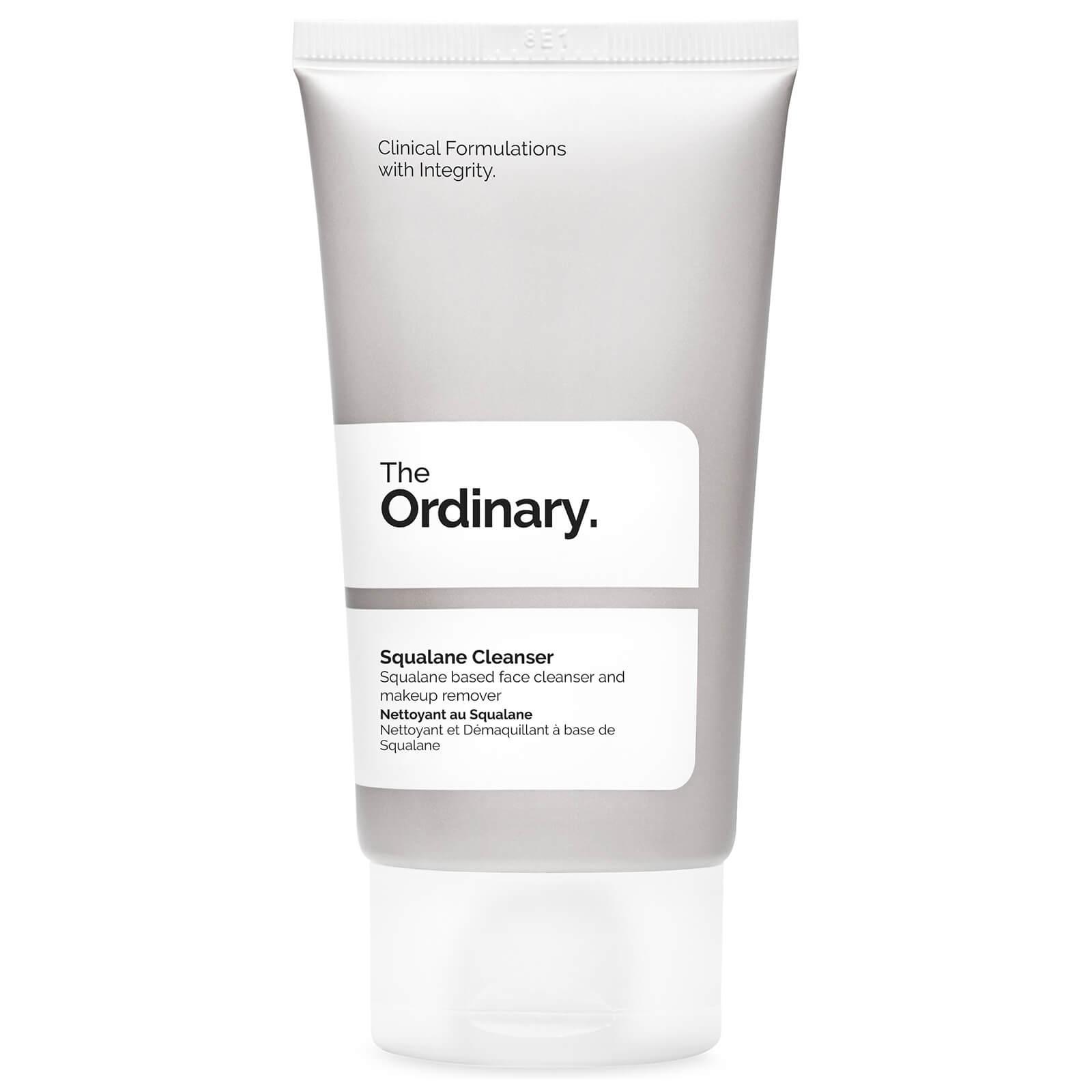 Купить The Ordinary Squalane Cleanser 50ml