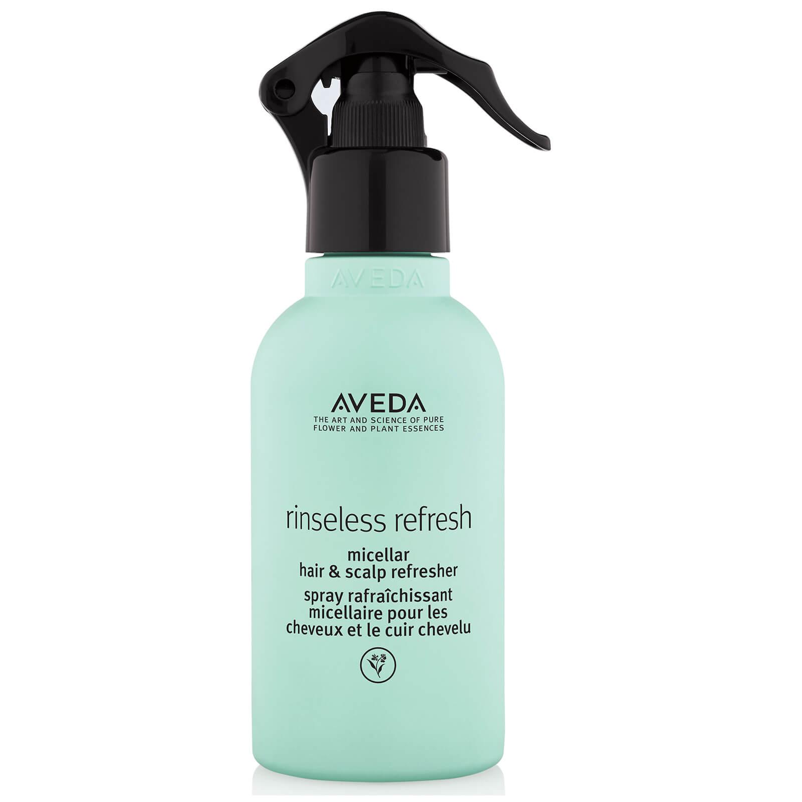 Aveda Rinseless Refresh Micellar Hair and Scalp Refresher 200ml
