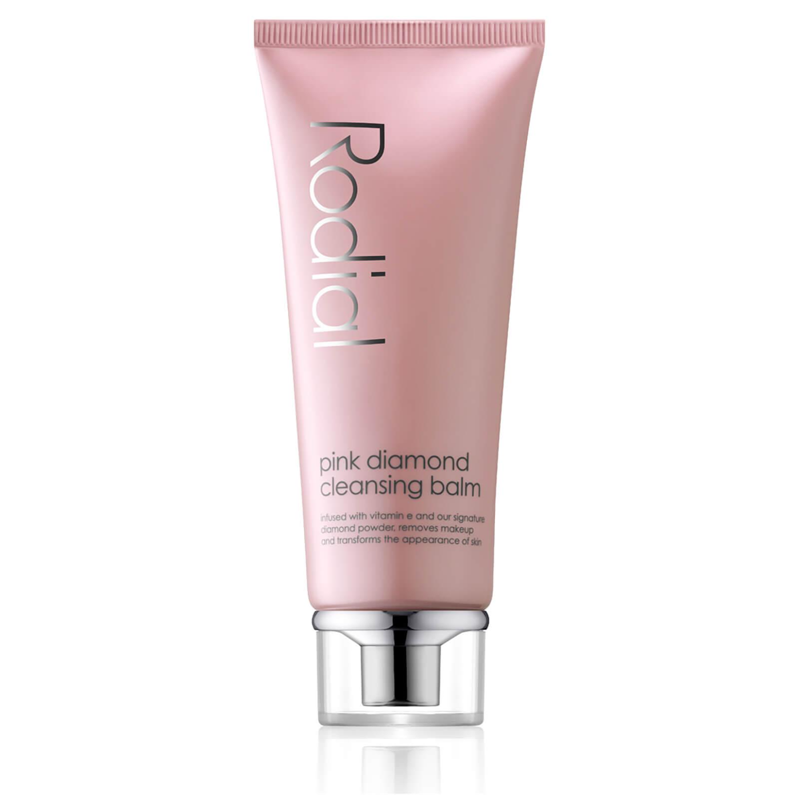 Купить Rodial Pink Diamond Cleansing Balm 100ml