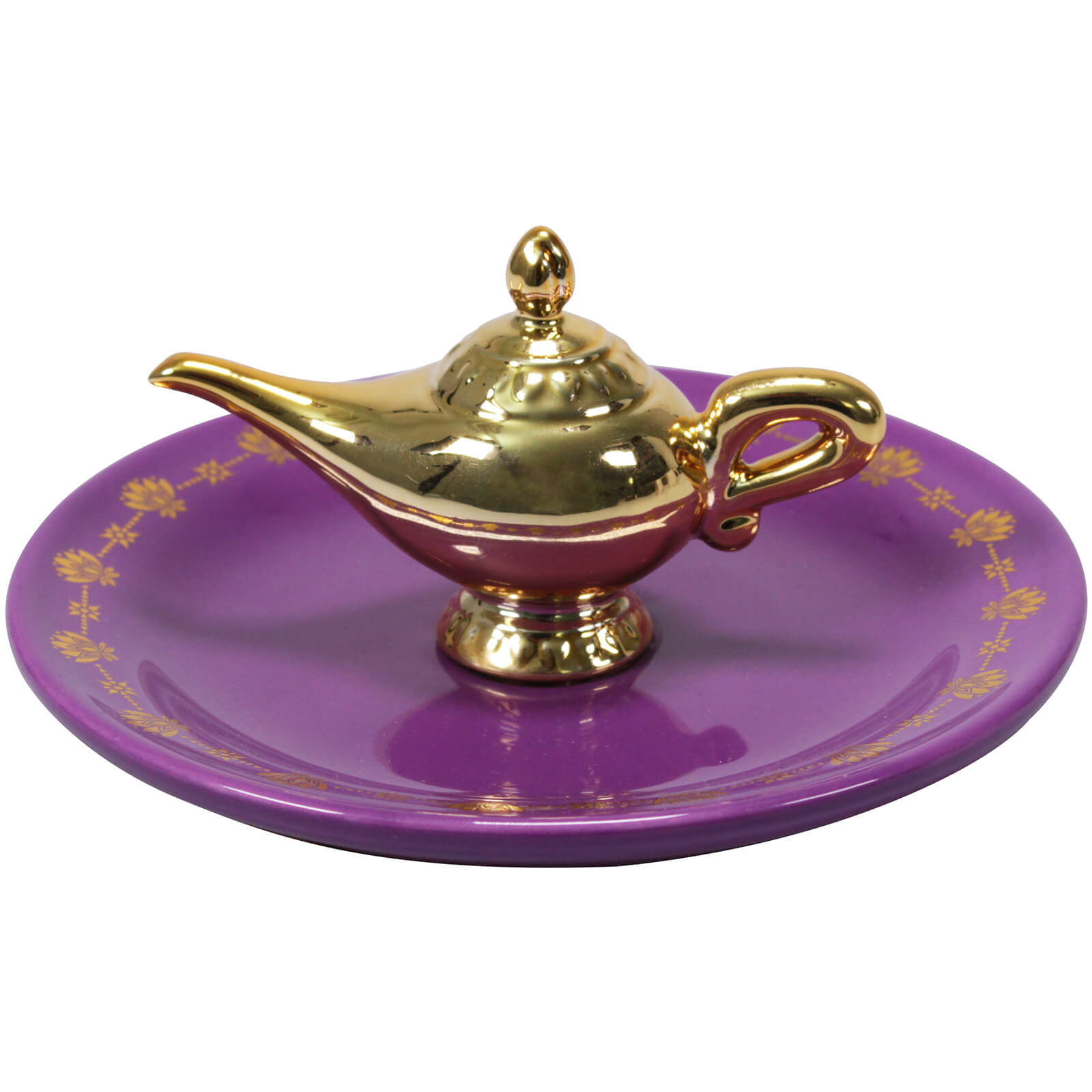 Image of Aladdin Lamp Accessory Dish