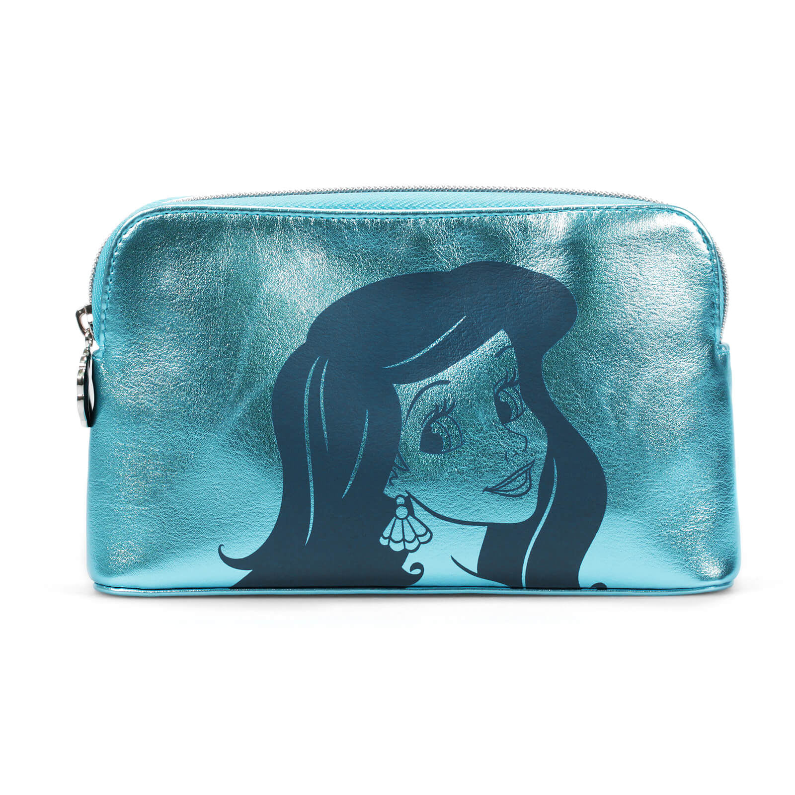 Image of Disney Cosmetic Bag - I Washed Up Like This