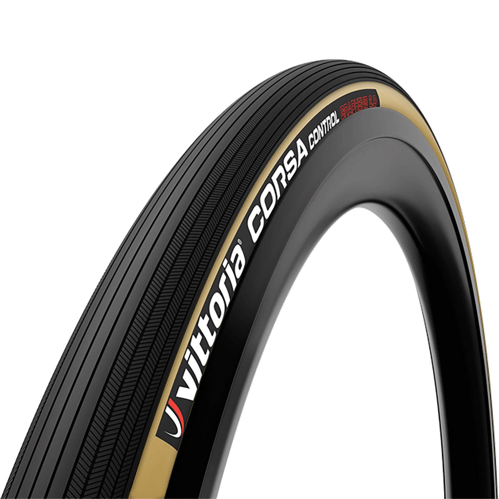 Vittoria Corsa Control G2.0 Road Tire - 700x28mm - Para/Black