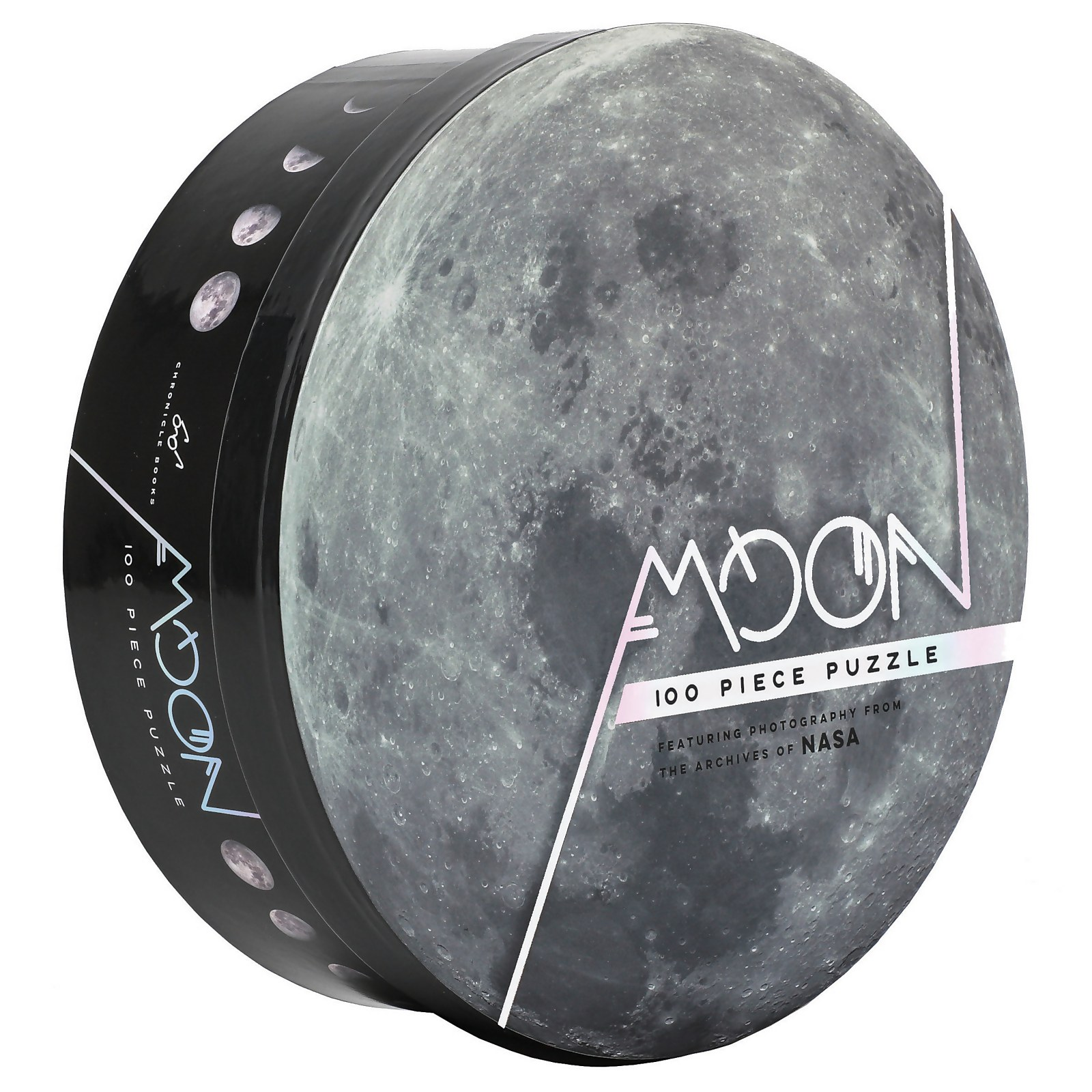 Image of Moon Puzzle