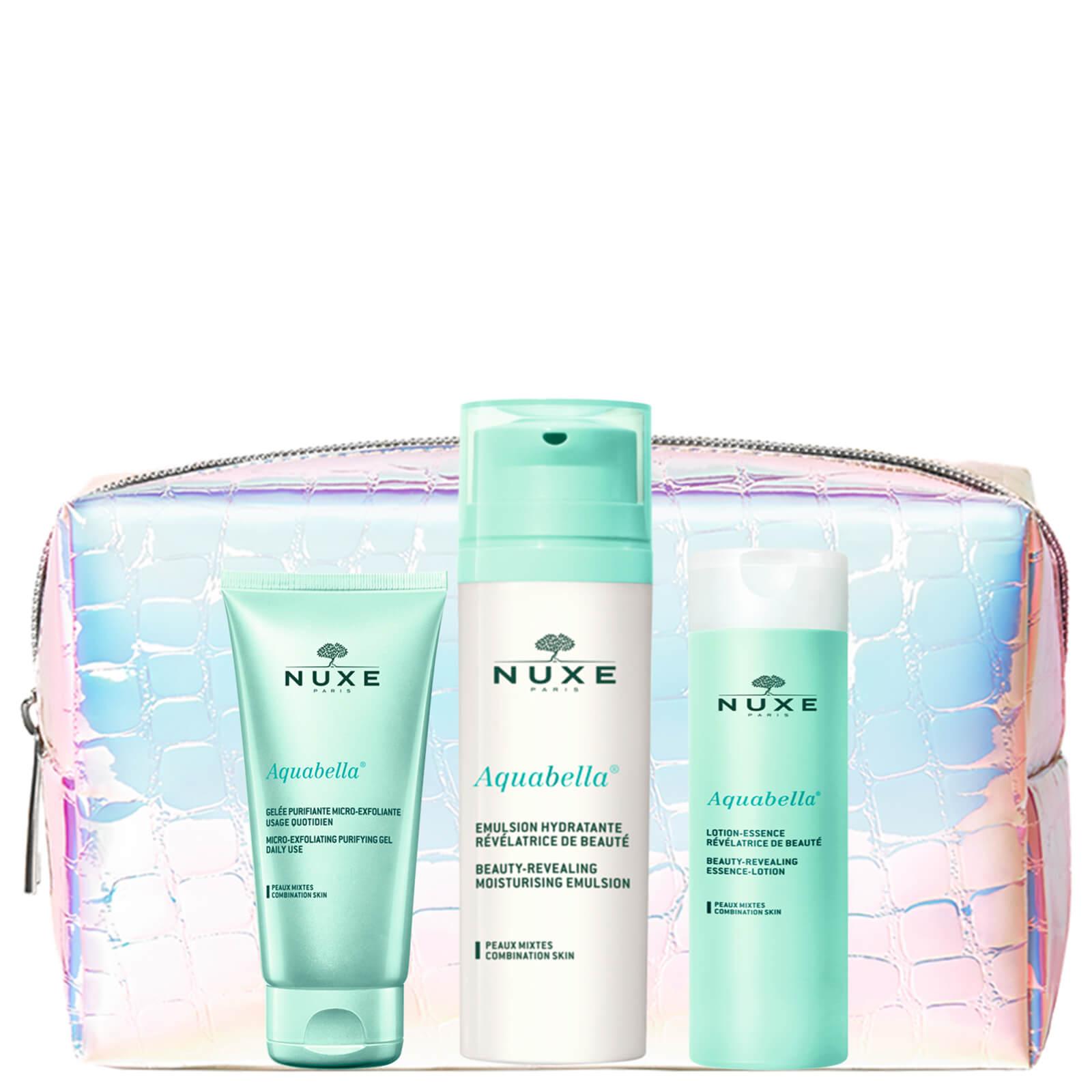 Купить NUXE Aquabella Beauty Routine Pouch