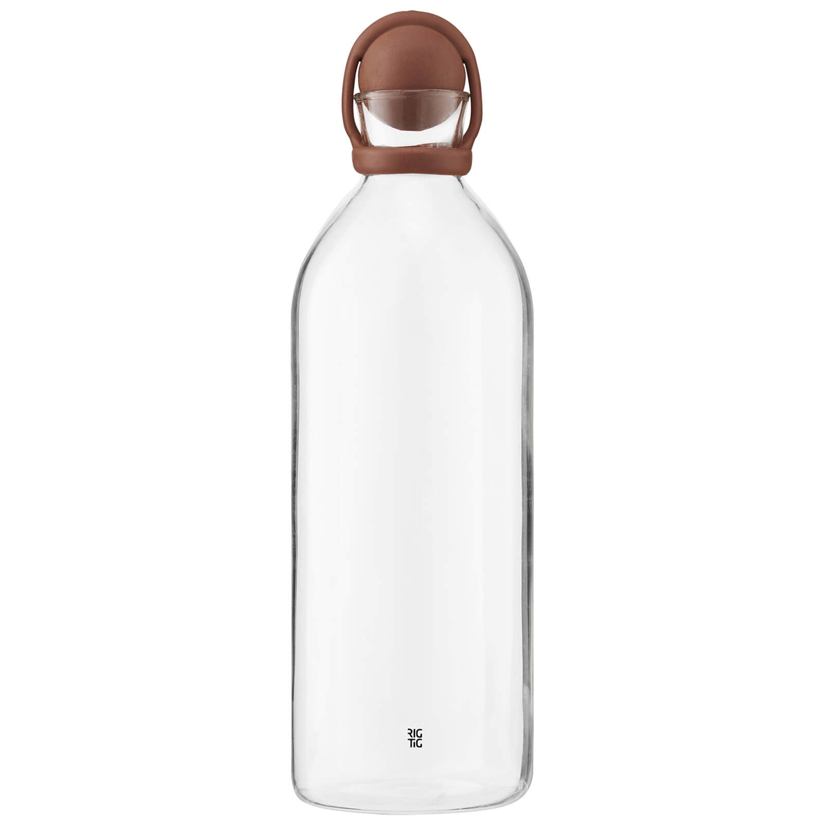 RIG-TIG Cool-It Water Carafe 0.5l - Terracotta