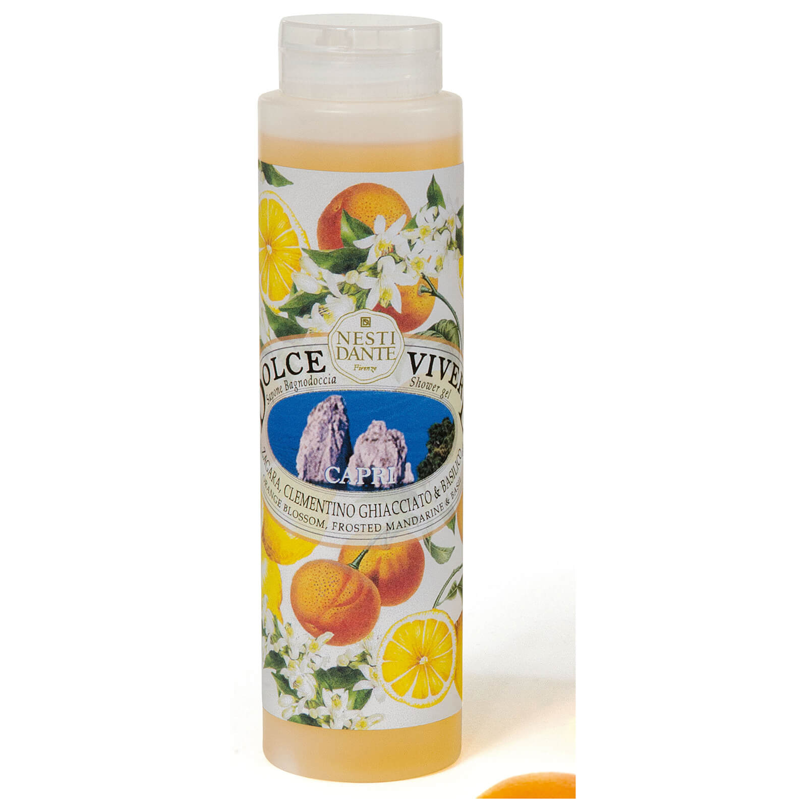Купить Nesti Dante Capri Shower Gel 300ml