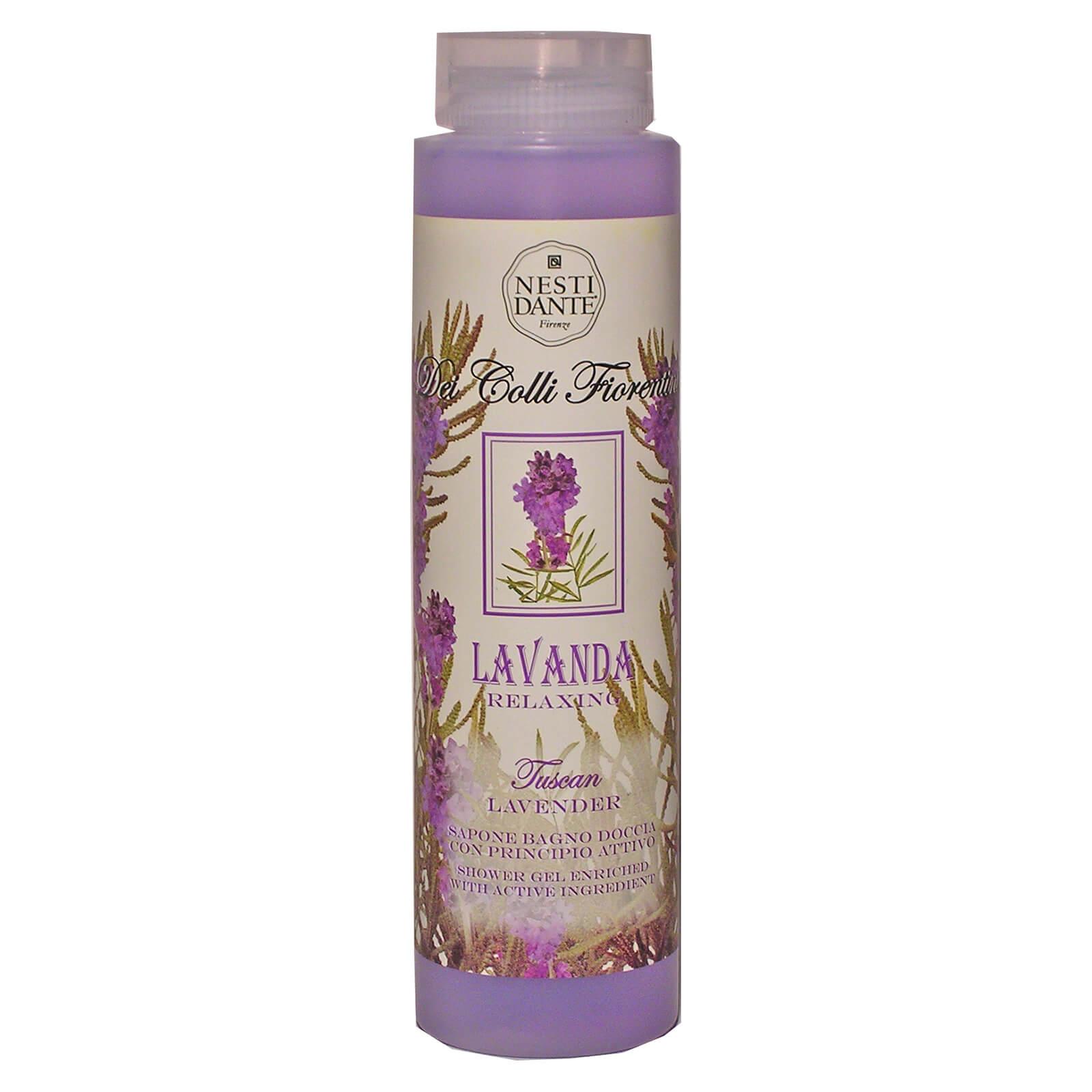 Купить Nesti Dante Tuscan Lavender Shower Gel 300ml