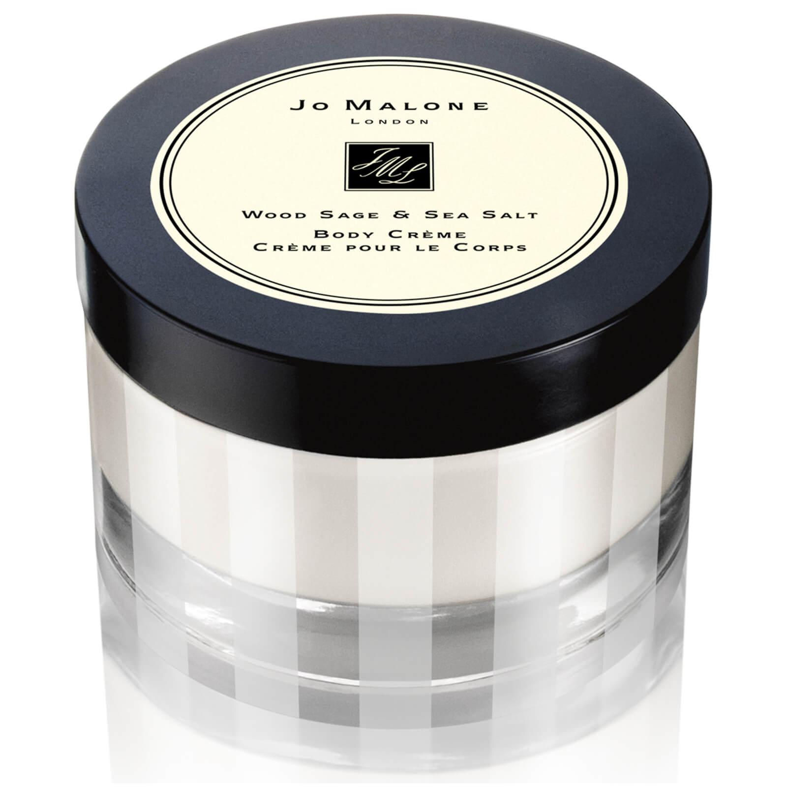 Jo Malone London Wood Sage and Sea Salt Body Crème (Various Sizes) - 50ML