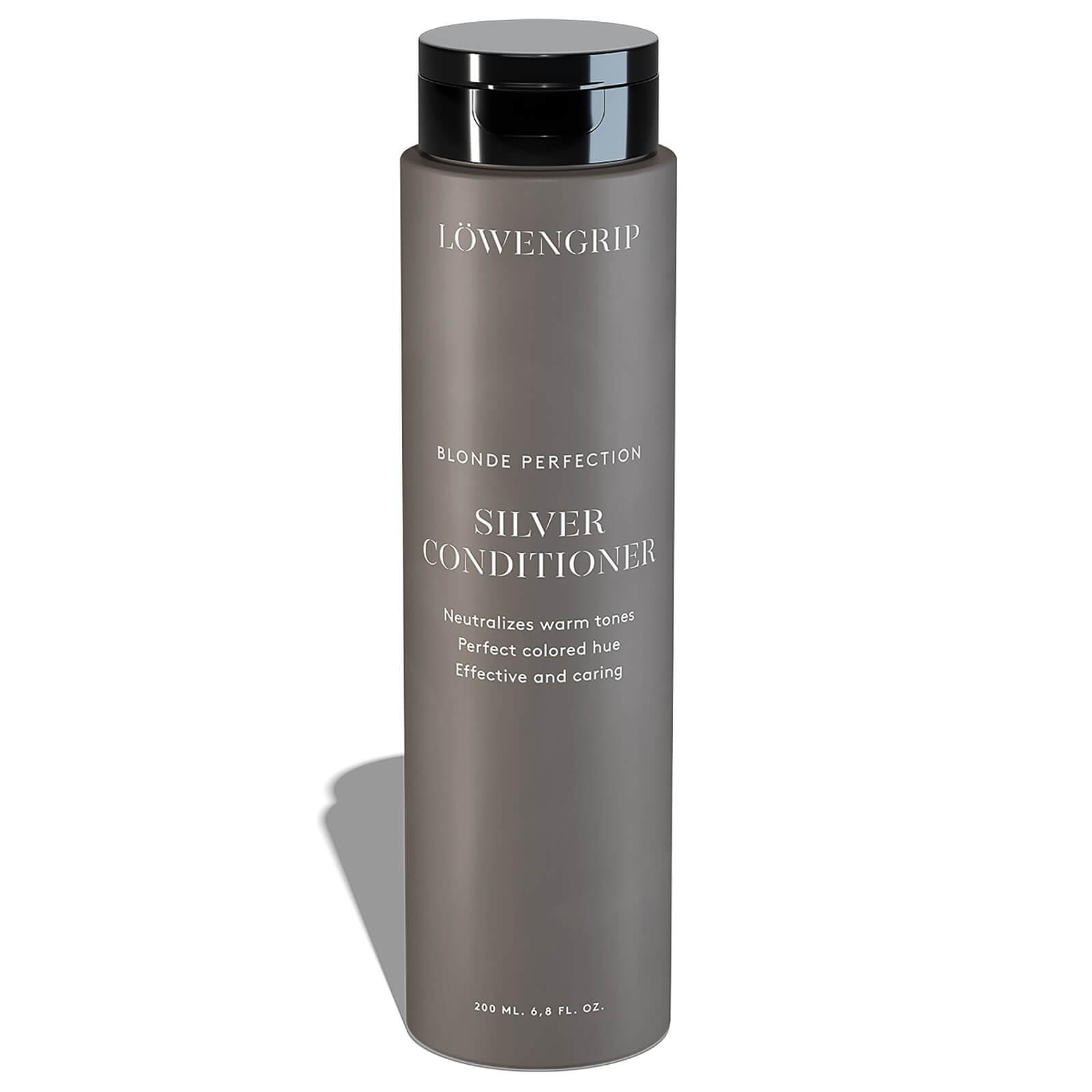 Купить Löwengrip Blonde Perfection Silver Conditioner200ml