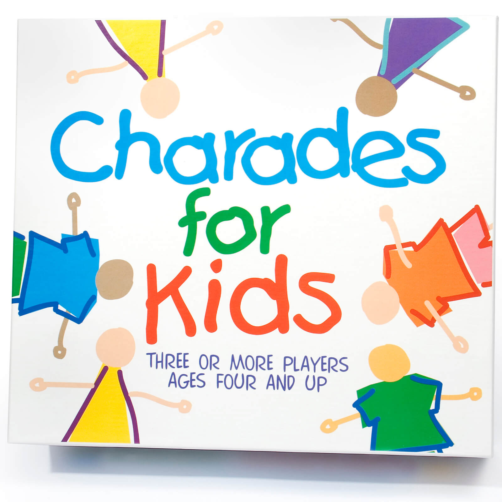Image of Charades For Kids