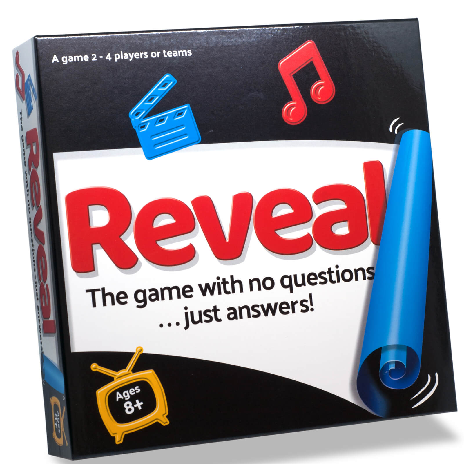 Image of Reveal Game
