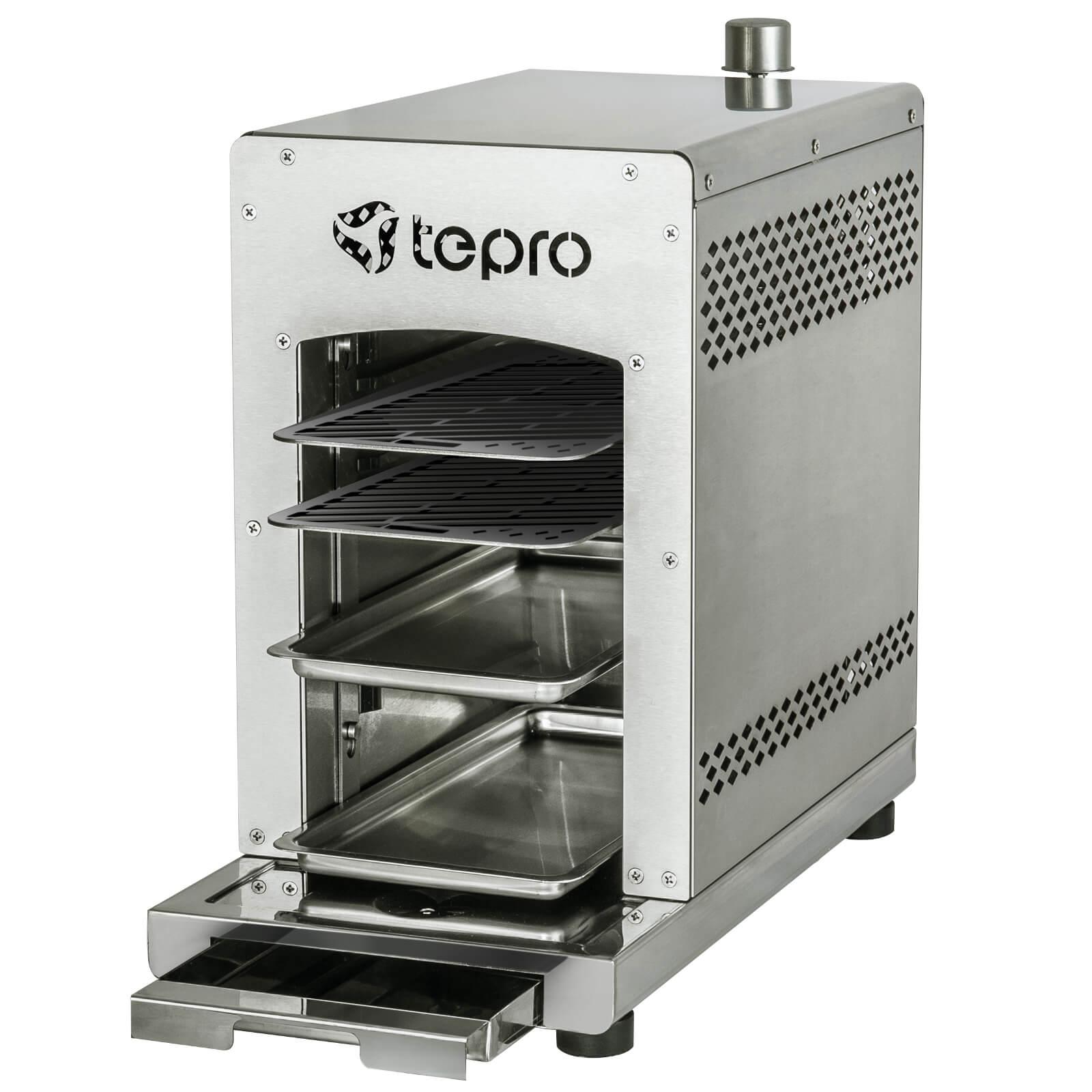 Image of Tepro Toronto Steak Grill