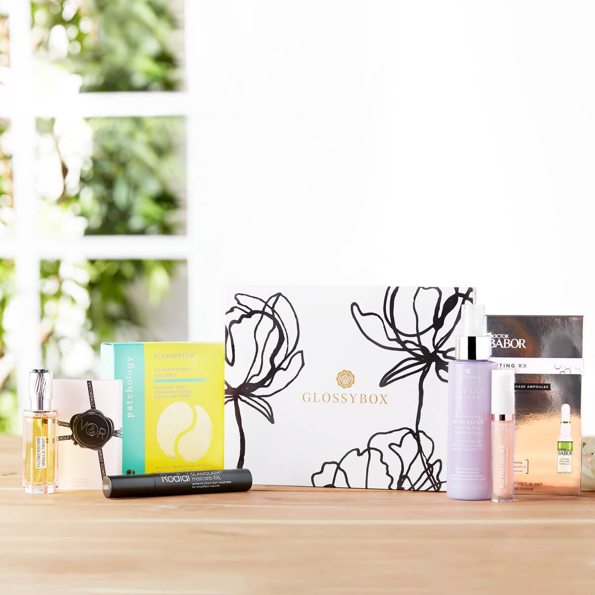 Glossy Box coupon: GLOSSYBOX MOTHER'S DAY LIMITED EDITION BOX