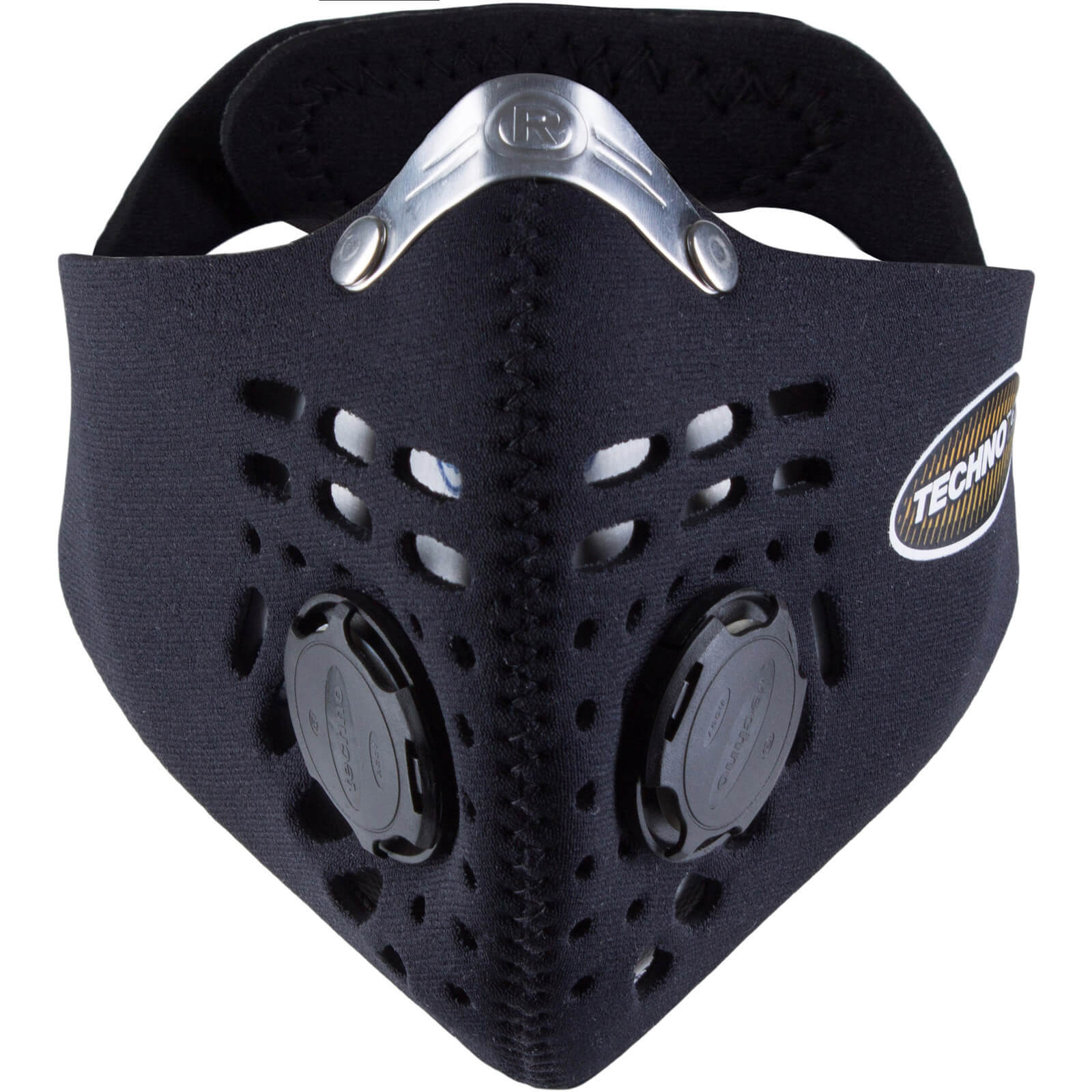 Respro Techno Mask - XL - Black