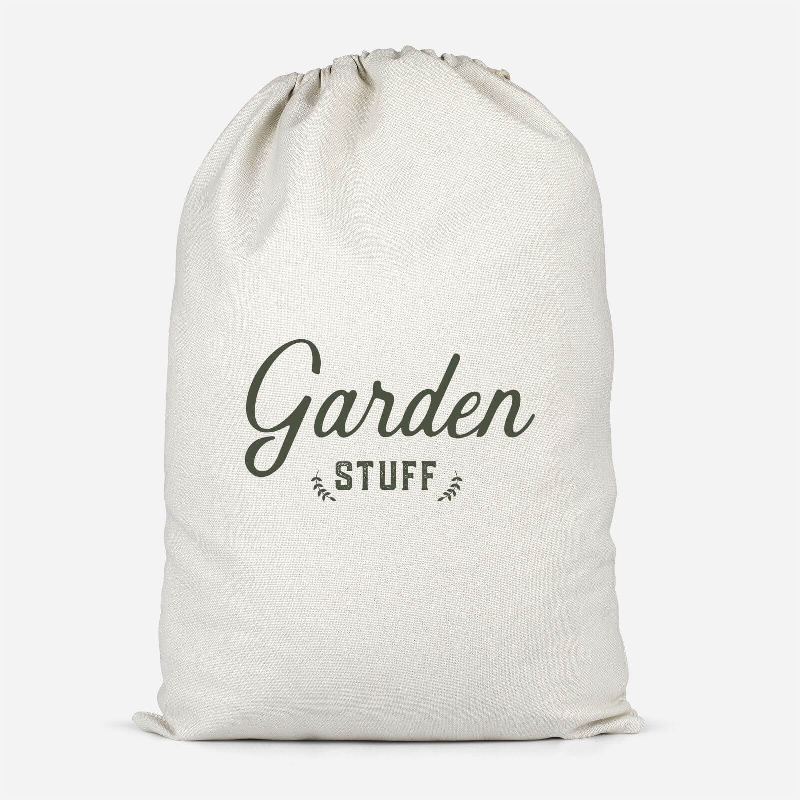 Garden Stuff Cotton Storage Bag   Small