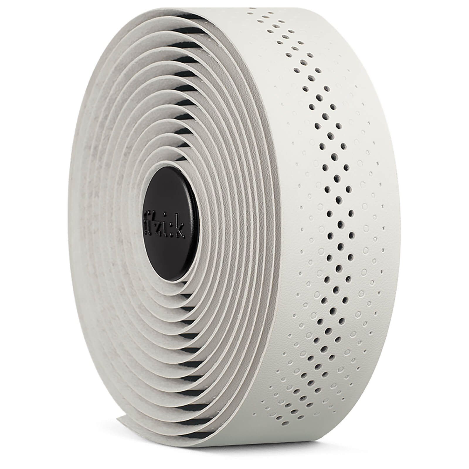 Fizik Tempo Microtex Bondcush Classic Handlebar Tape - White