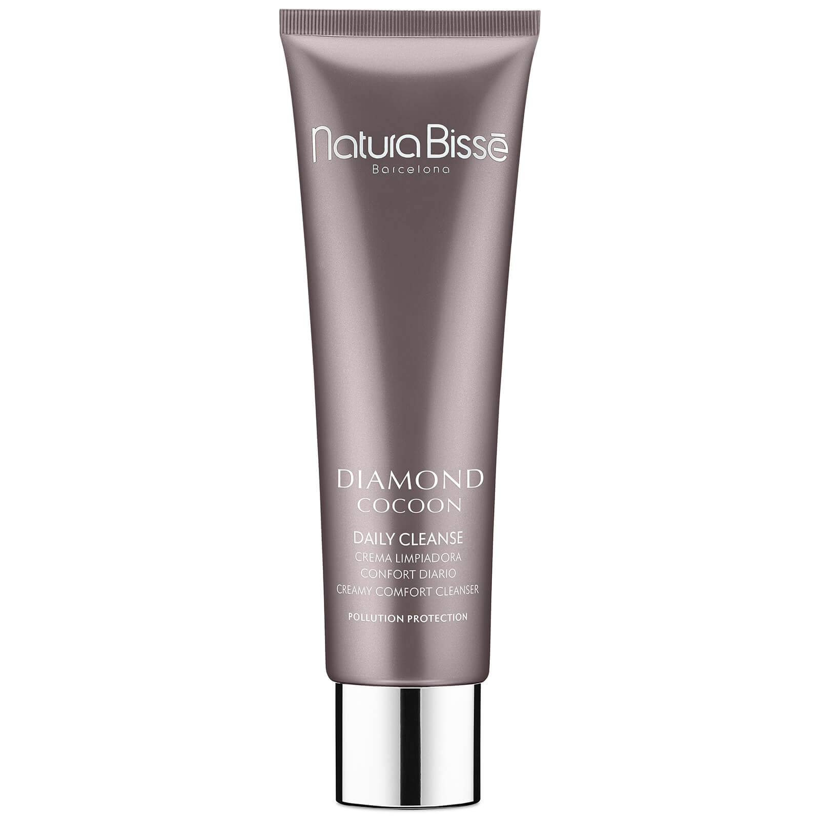 Natura Bissé Diamond Cocoon Daily Cleanse 150ml