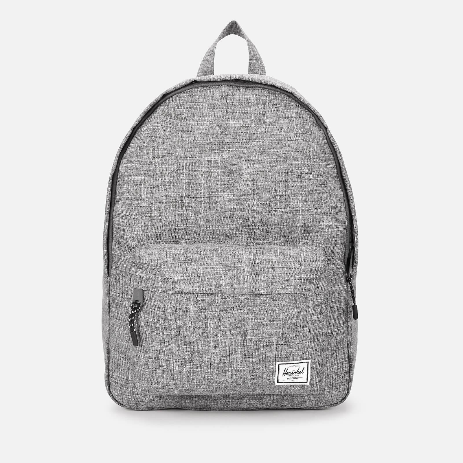 Herschel Supply Co. Men's Classic Backpack - Raven Crosshatch
