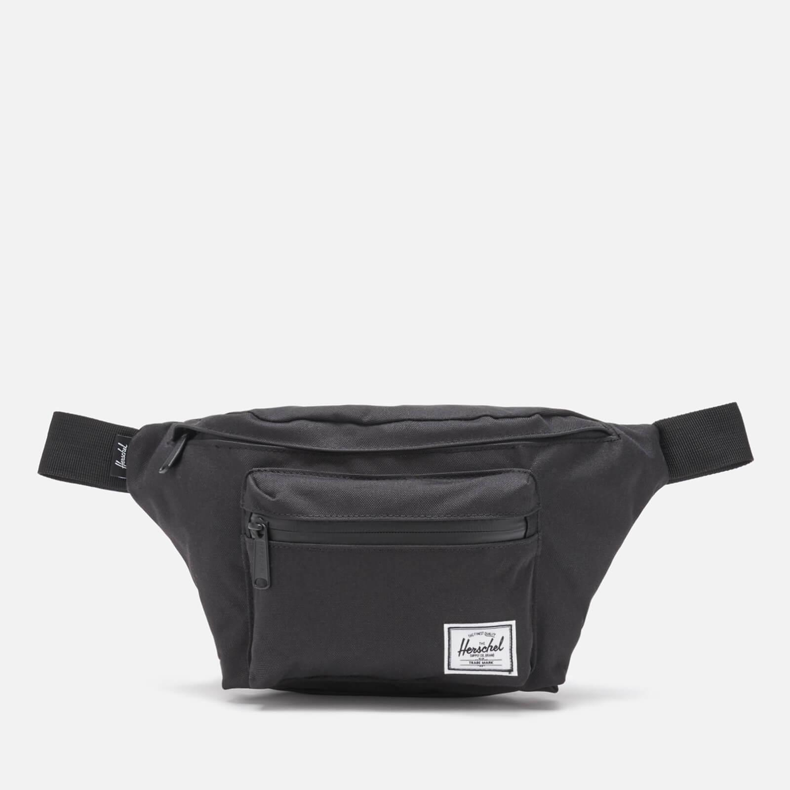 Herschel Supply Co. Seventeen Cross Body Bag - Black/Black