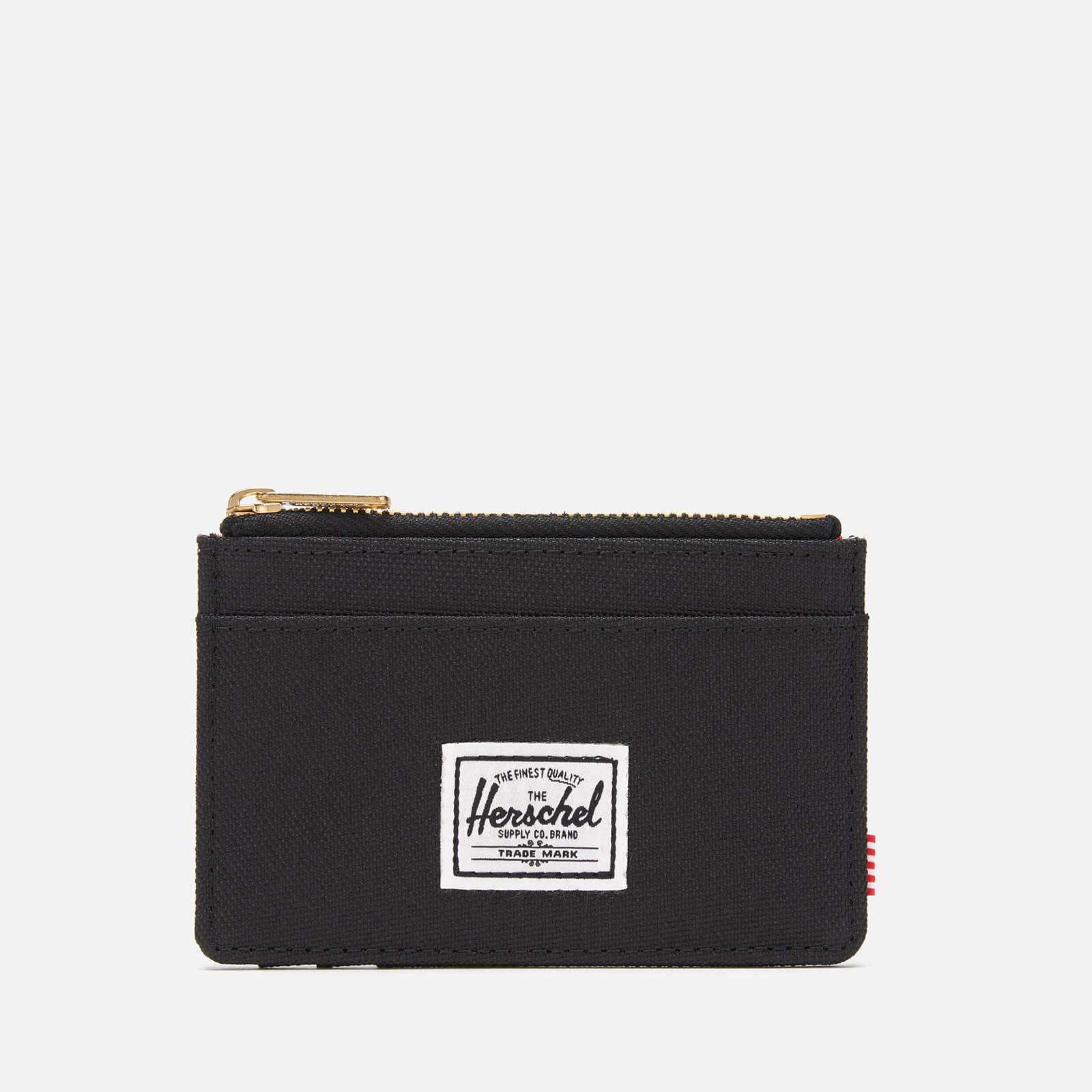 Click to view product details and reviews for Herschel Supply Co Mens Oscar Zip Wallet Black.