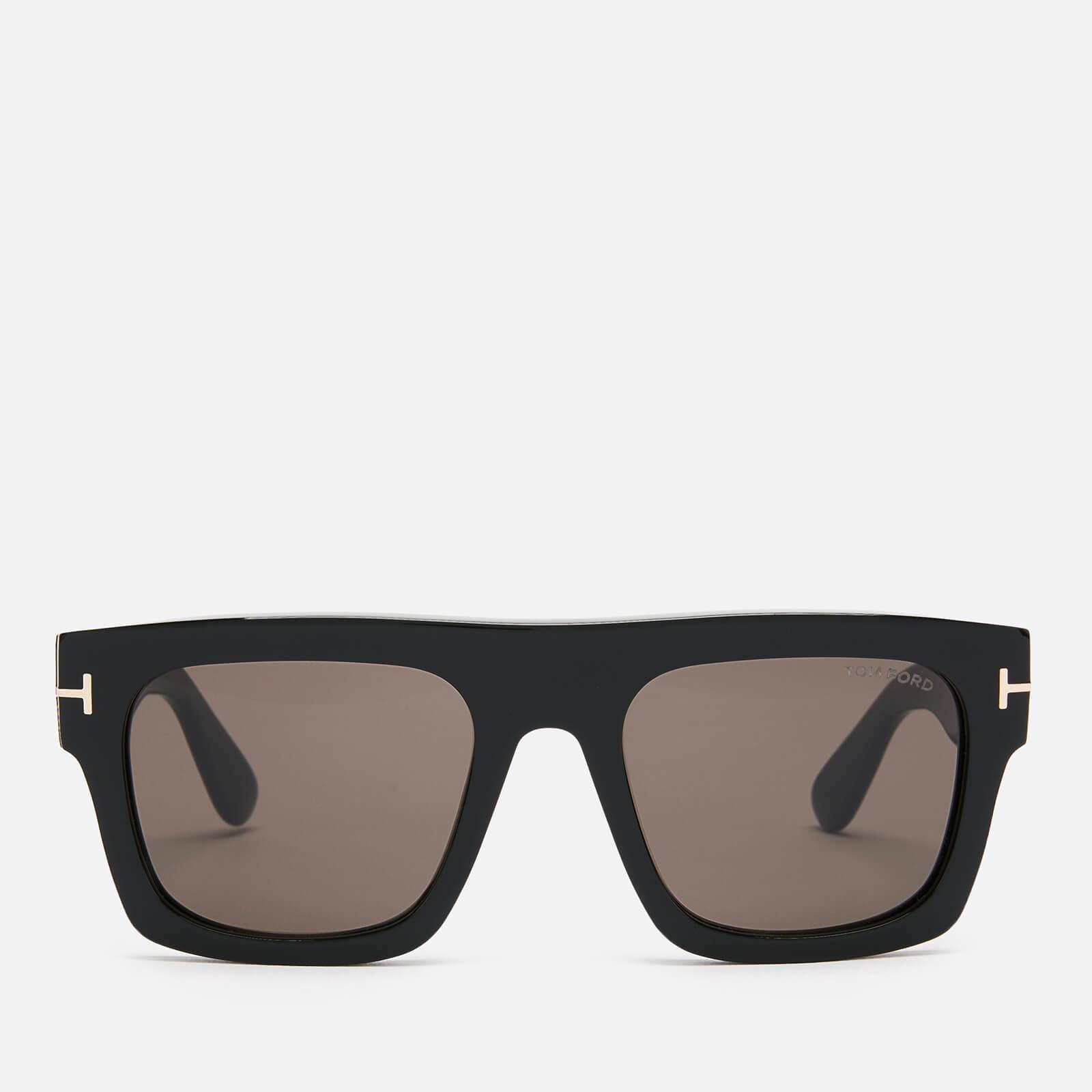 Tom Ford Men's Fausto Sunglasses - Black