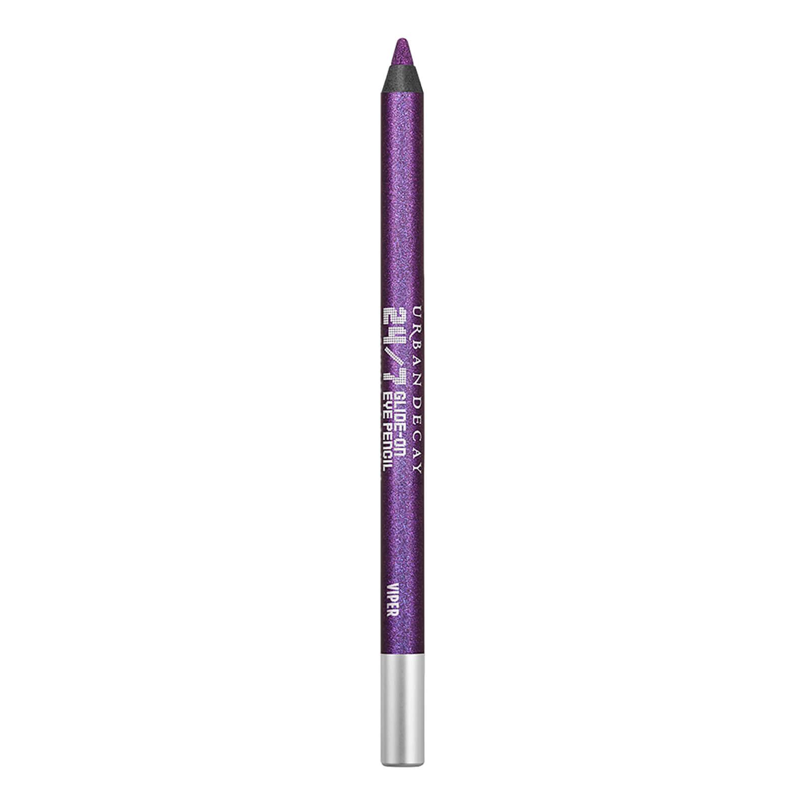 Urban Decay 24/7 Eye Pencil 1.2g (Various Shades) - Viper