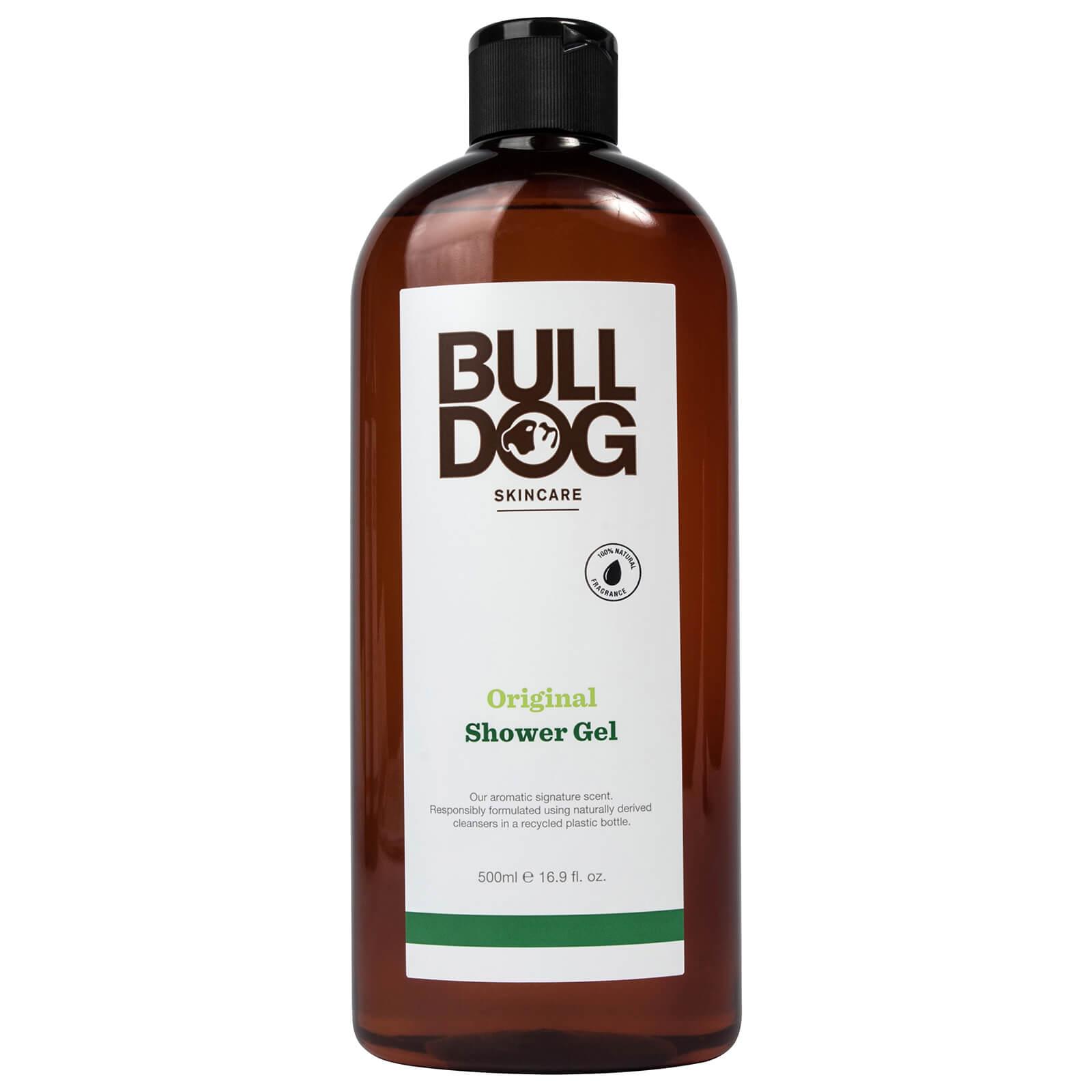 Bulldog Original Shower Gel 500ml  - Купить