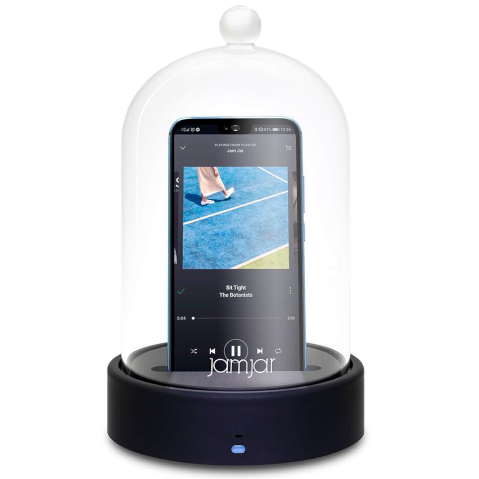 Jam Jar Bluetooth Speaker