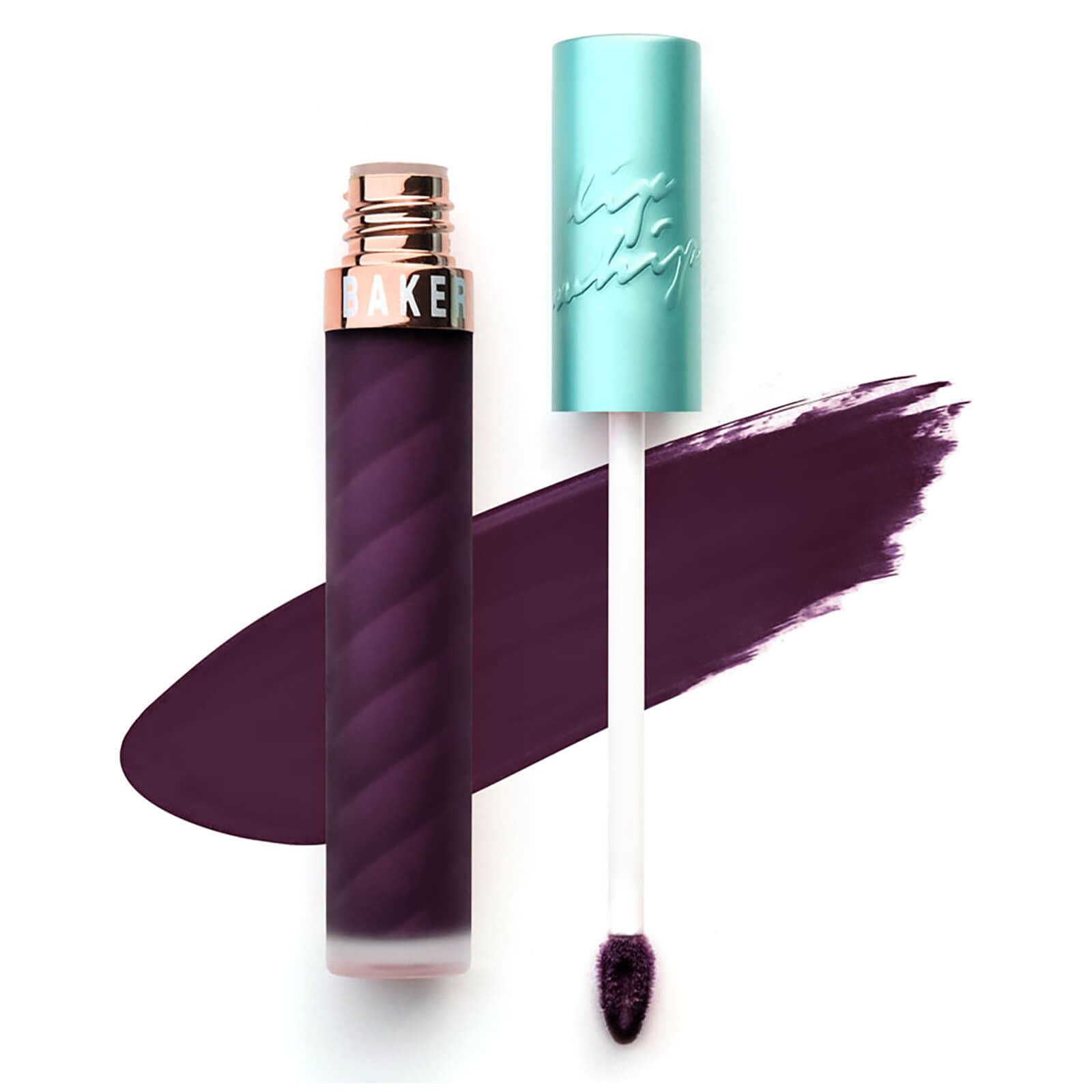 Beauty Bakerie Lip Whip 3.5ml (Various Shades) - She's Just Jelly