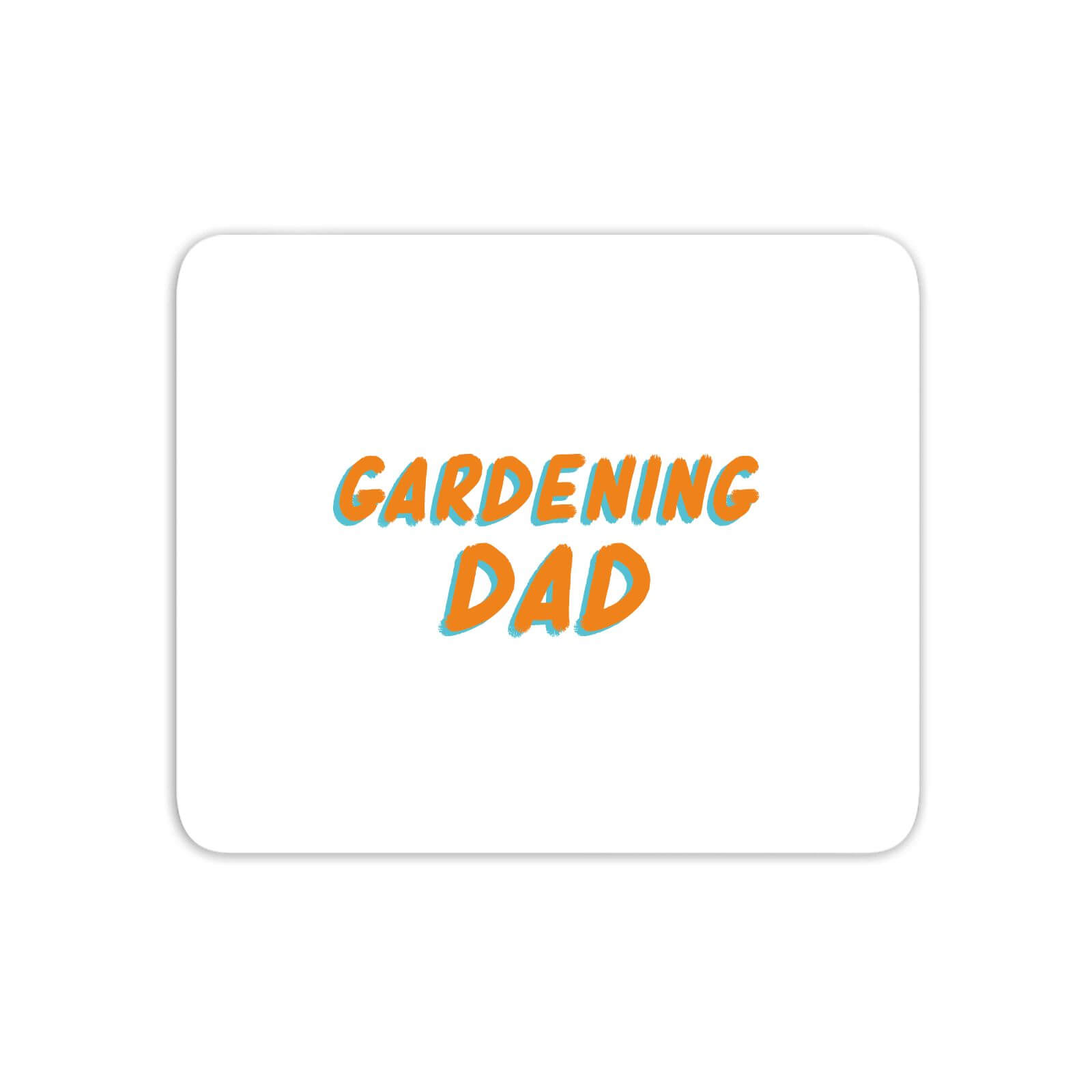 Gardening Dad Mouse Mat