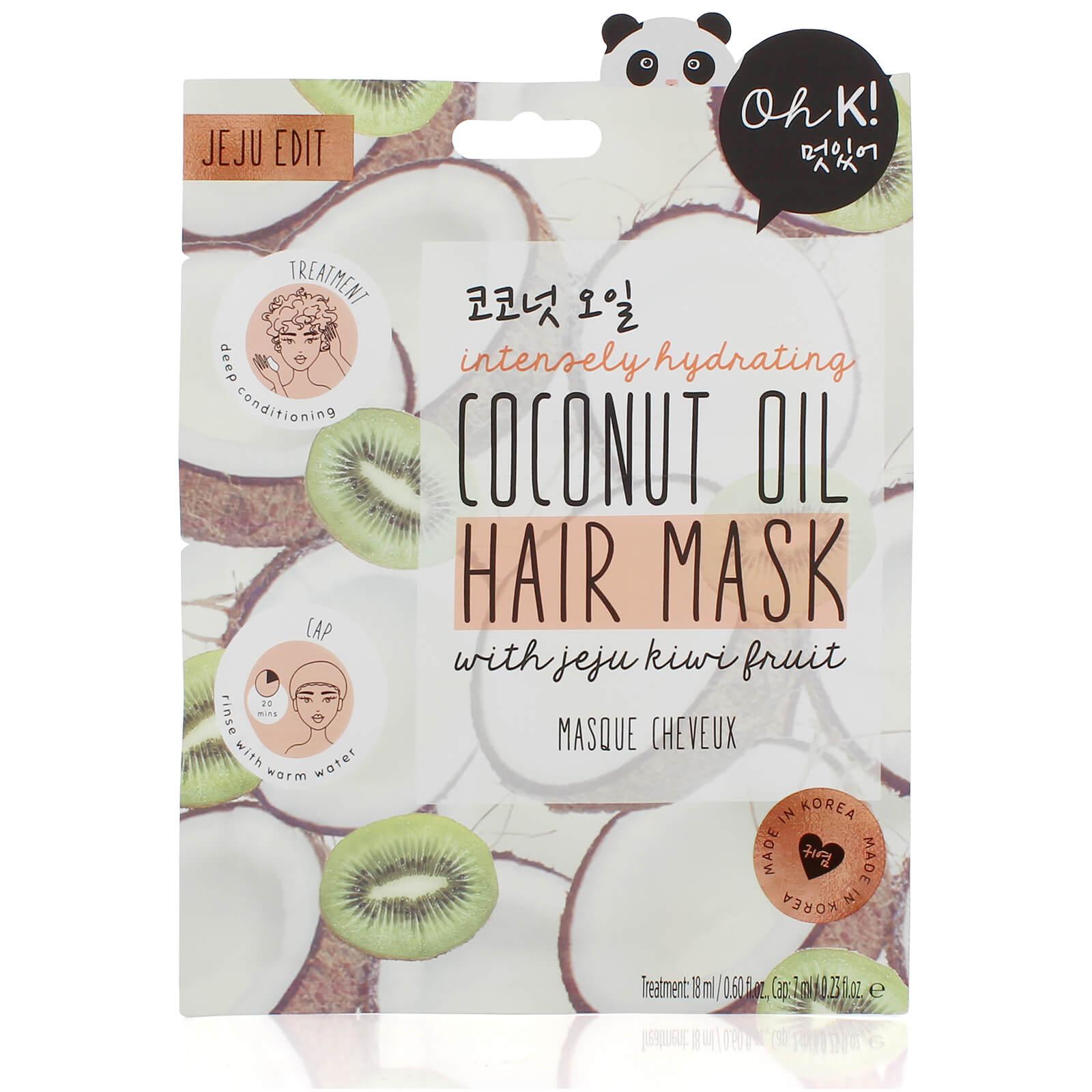Купить Oh K! Coconut Hair Mask