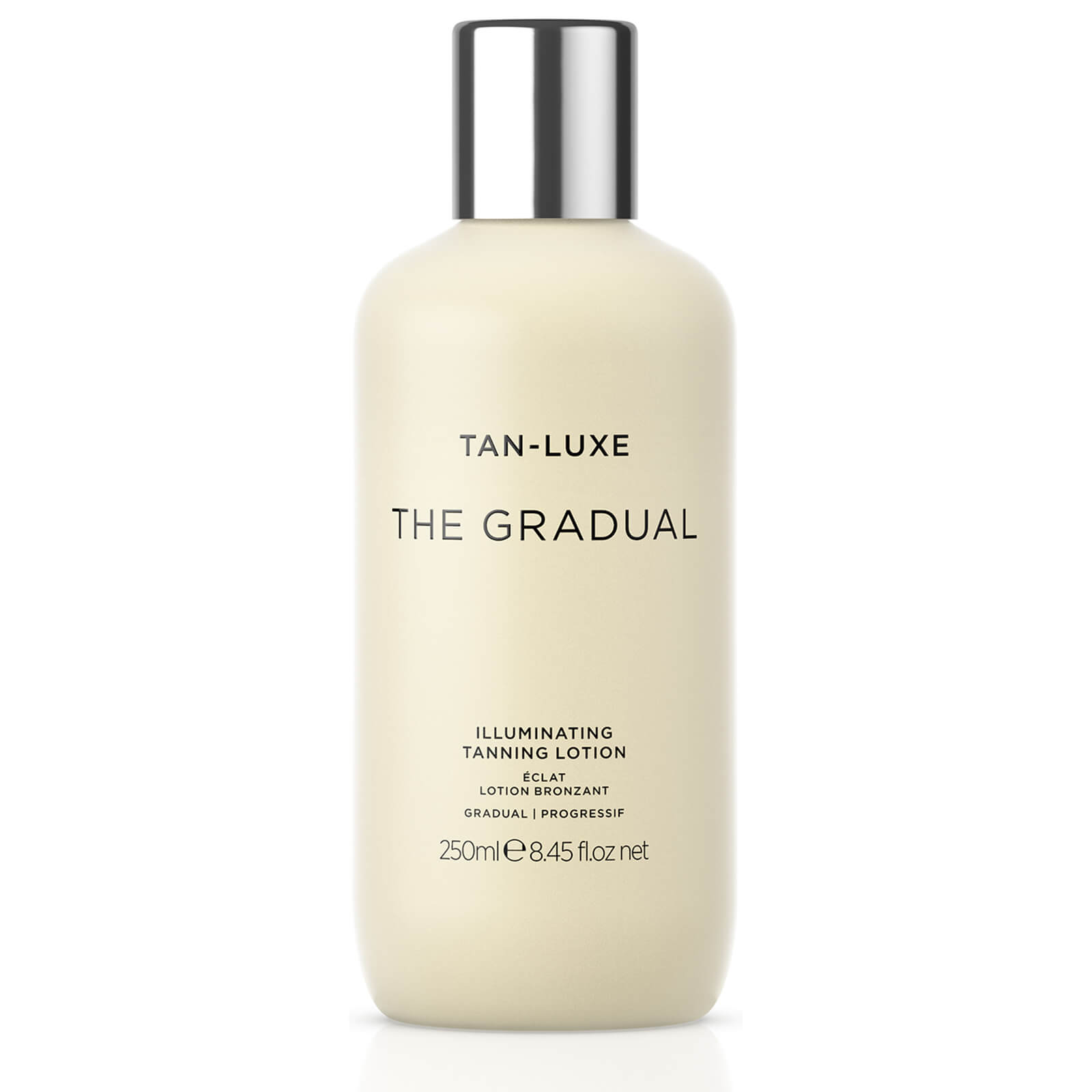 Купить Tan-Luxe The Gradual Illuminating Tanning Lotion 250ml - Light