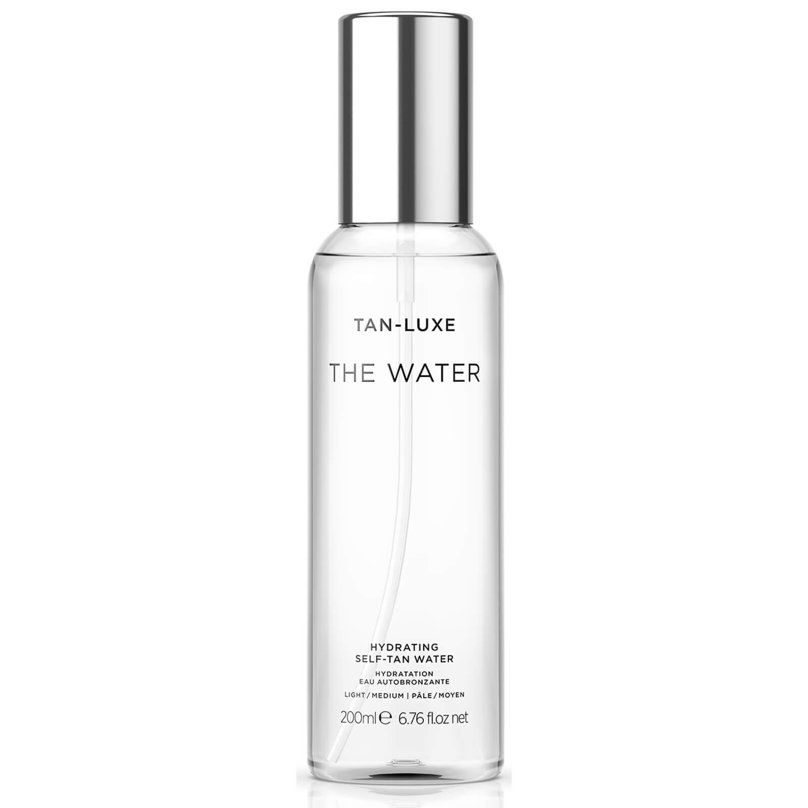 Купить Tan-Luxe The Water Hydrating Self-Tan Water 200ml - Light