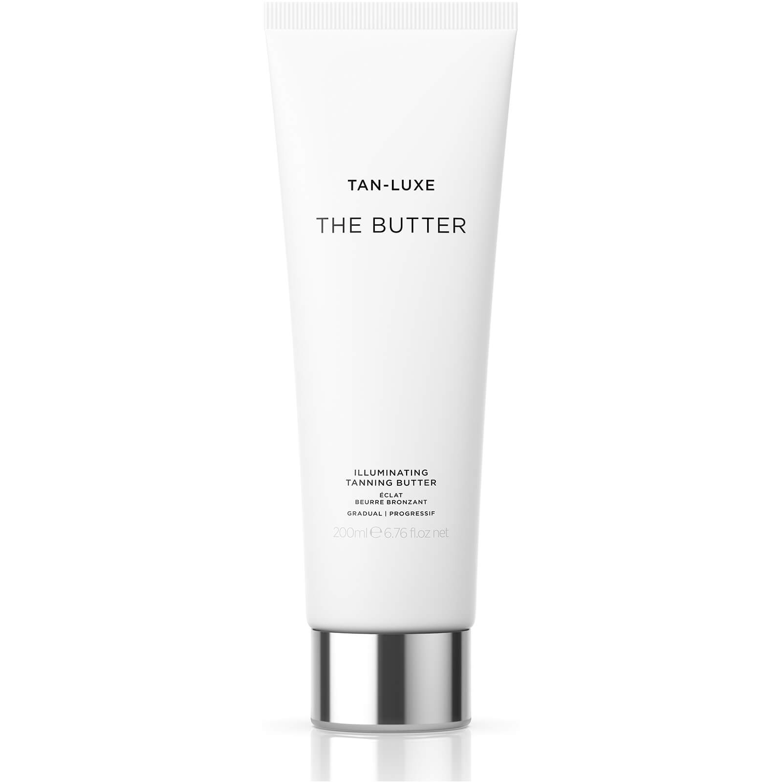 Купить Tan-Luxe The Butter Illuminating Gradual Tan Butter 200ml