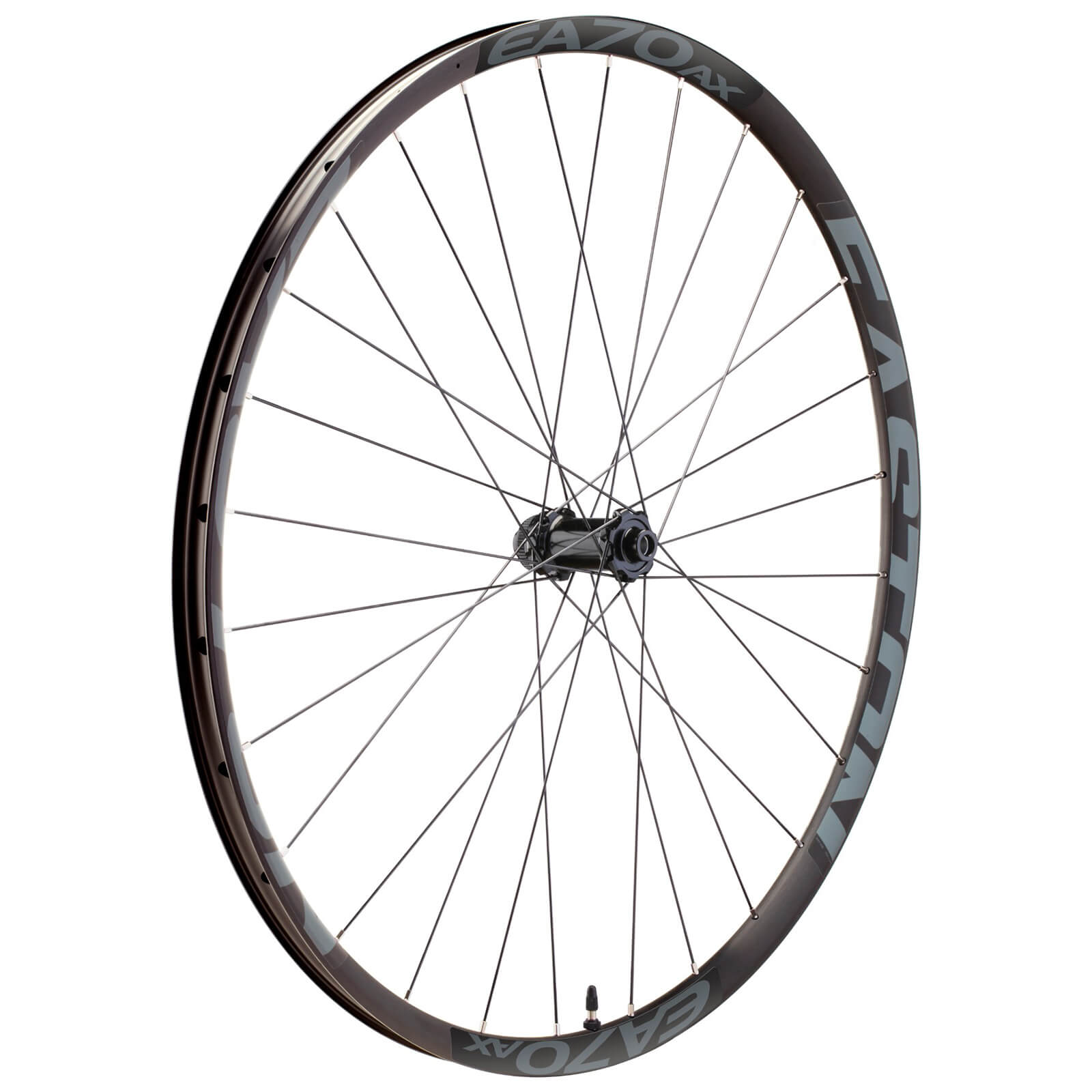 Easton Ea90 Ax Clincher Disc Front Wheel - 700c