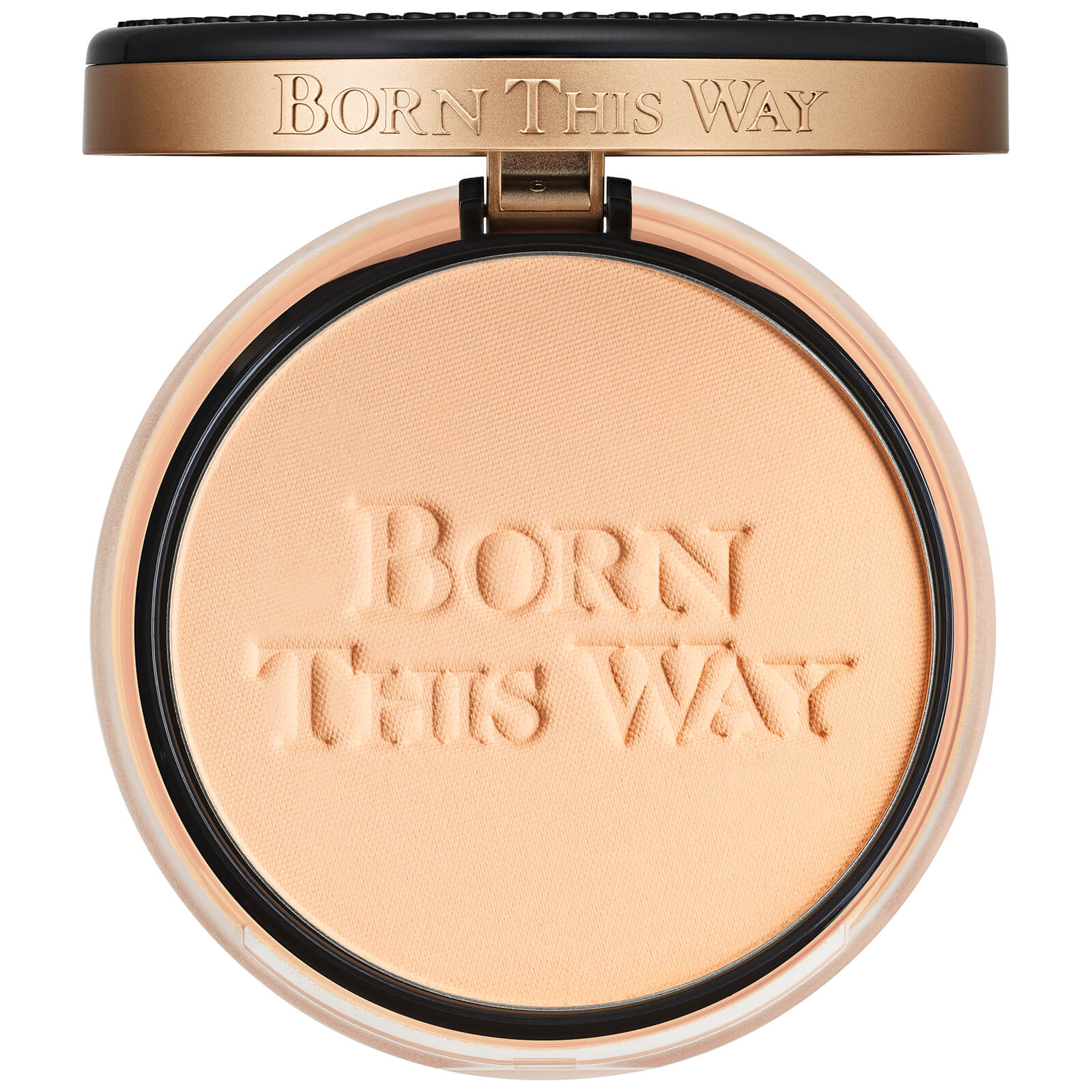 Too Faced Born This Way Multi-Use Complexion Powder (Various Shades) - Seashell