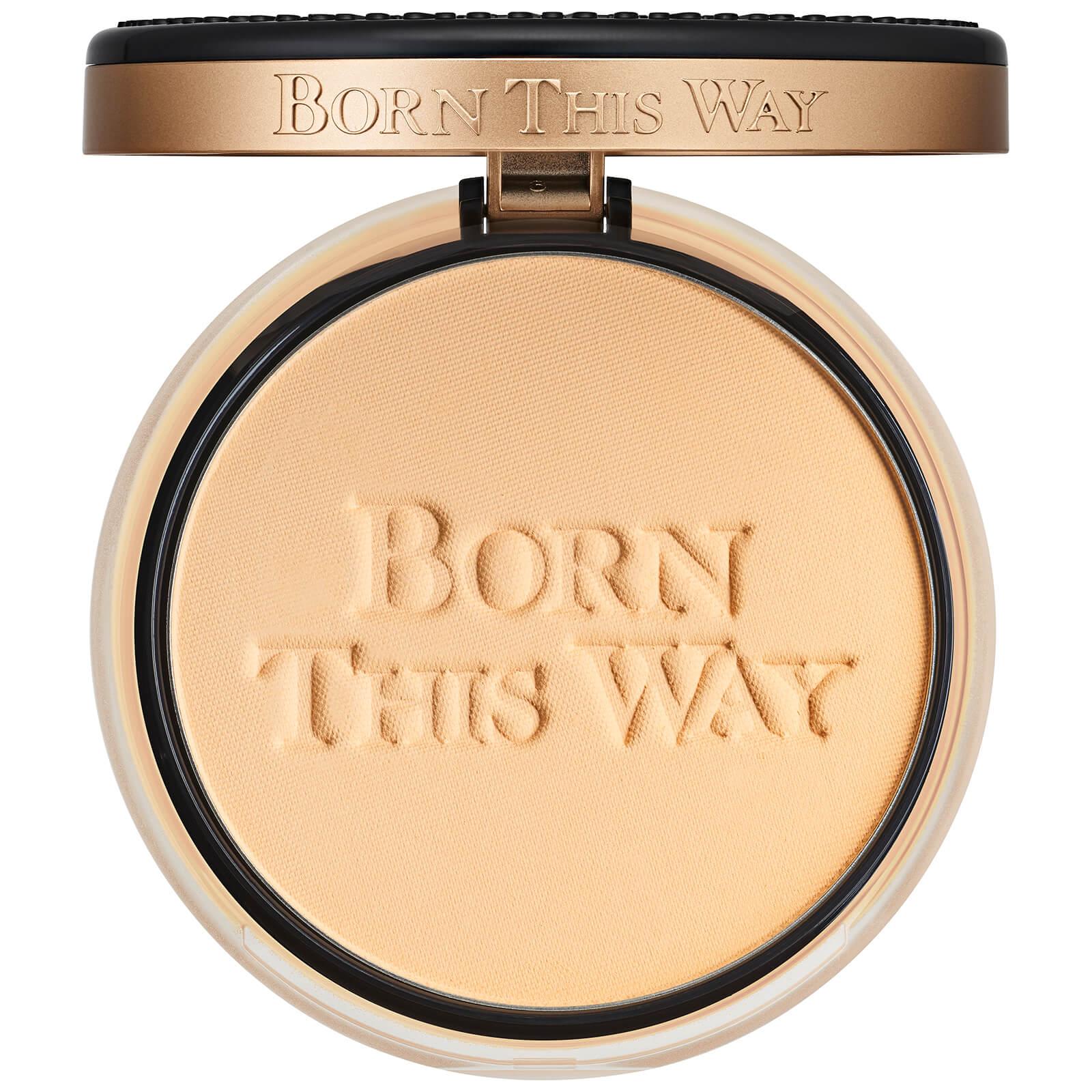 Too Faced Born This Way Multi-Use Complexion Powder (Various Shades) - Vanilla