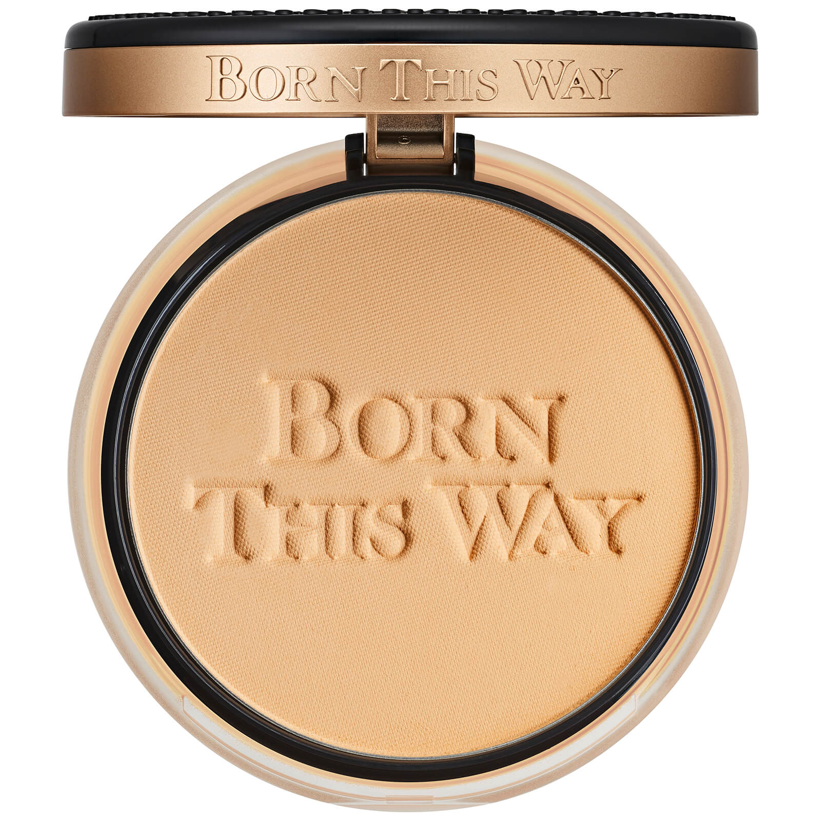 Too Faced Born This Way Multi-Use Complexion Powder (Various Shades) - Light Beige