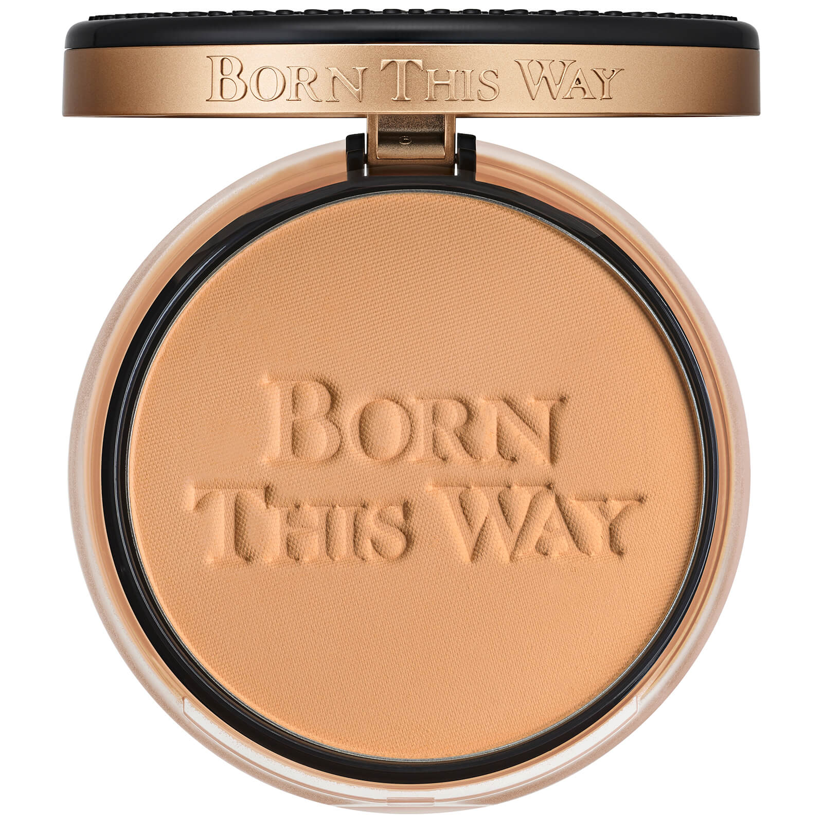 Too Faced Born This Way Multi-Use Complexion Powder (Various Shades) - Taffy