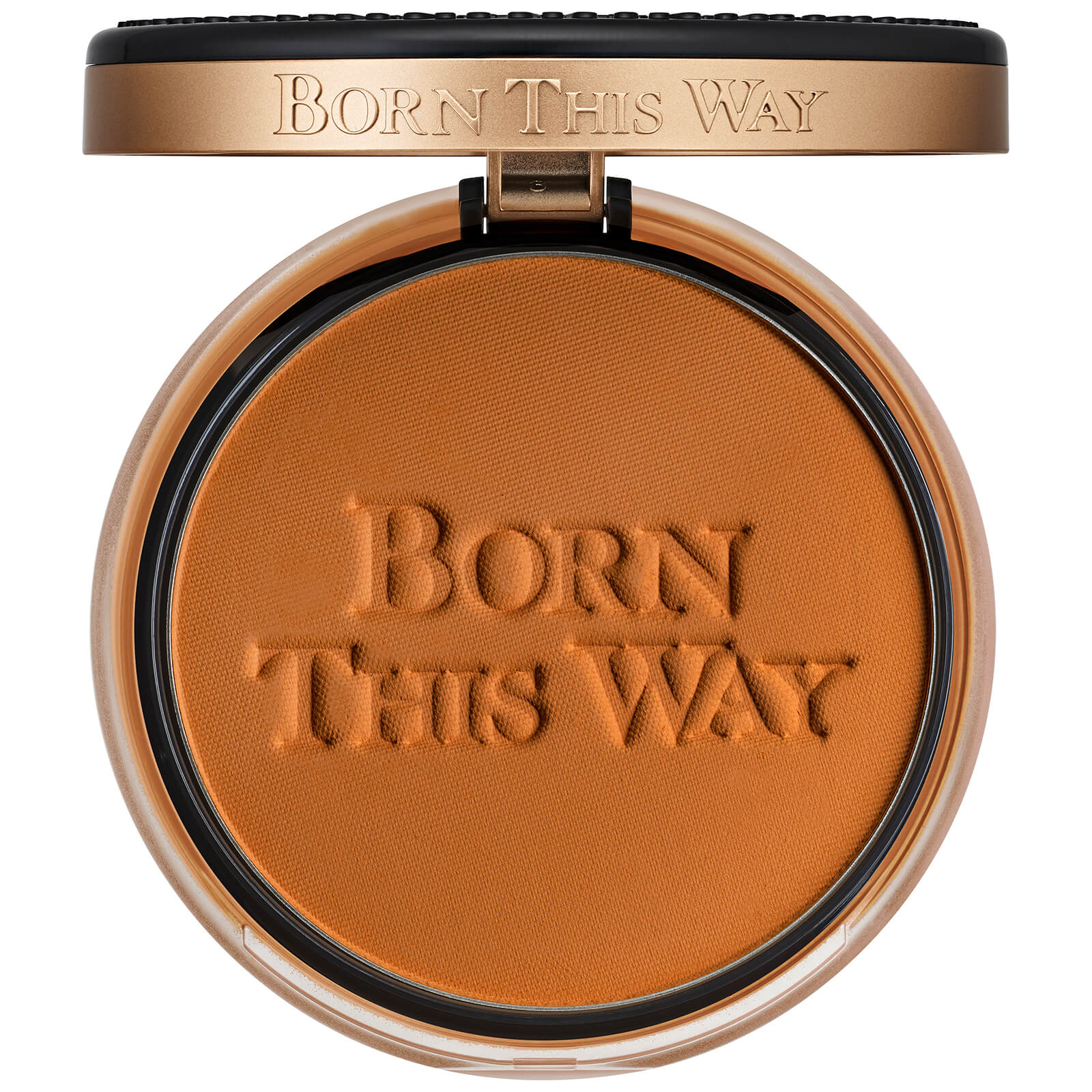 Too Faced Born This Way Multi-Use Complexion Powder (Various Shades) - Mahogany