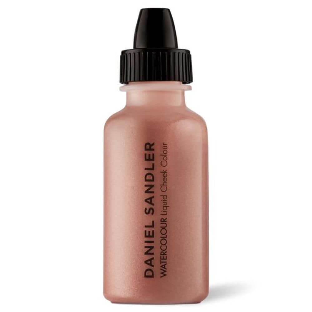 Купить Жидкие румяна Daniel Sandler Watercolour Fluid Blusher 15 мл (различные оттенки) - Elegance