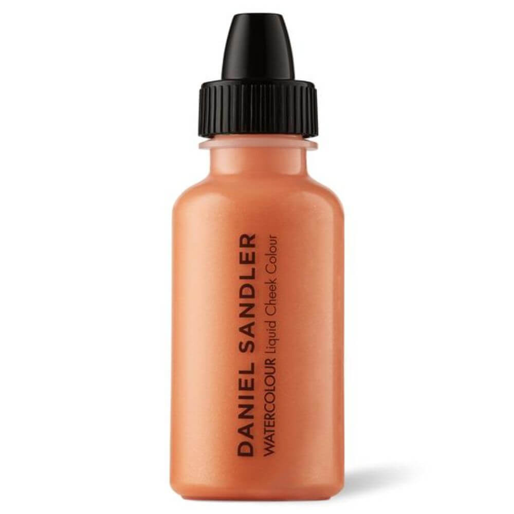 Купить Жидкие румяна Daniel Sandler Watercolour Fluid Blusher 15 мл (различные оттенки) - Grace