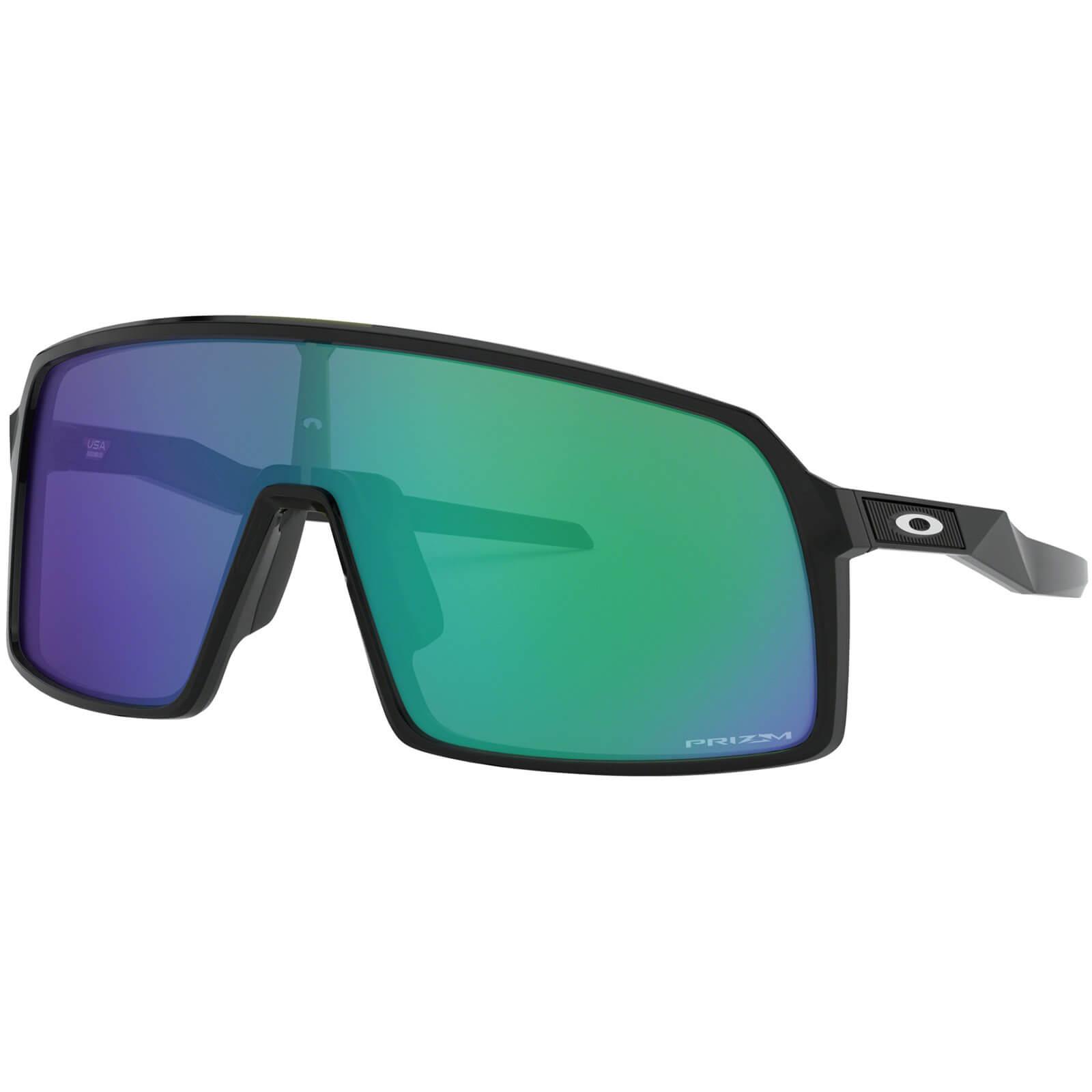 Oakley Sutro Sunglasses - Black Ink/Prizm Jade