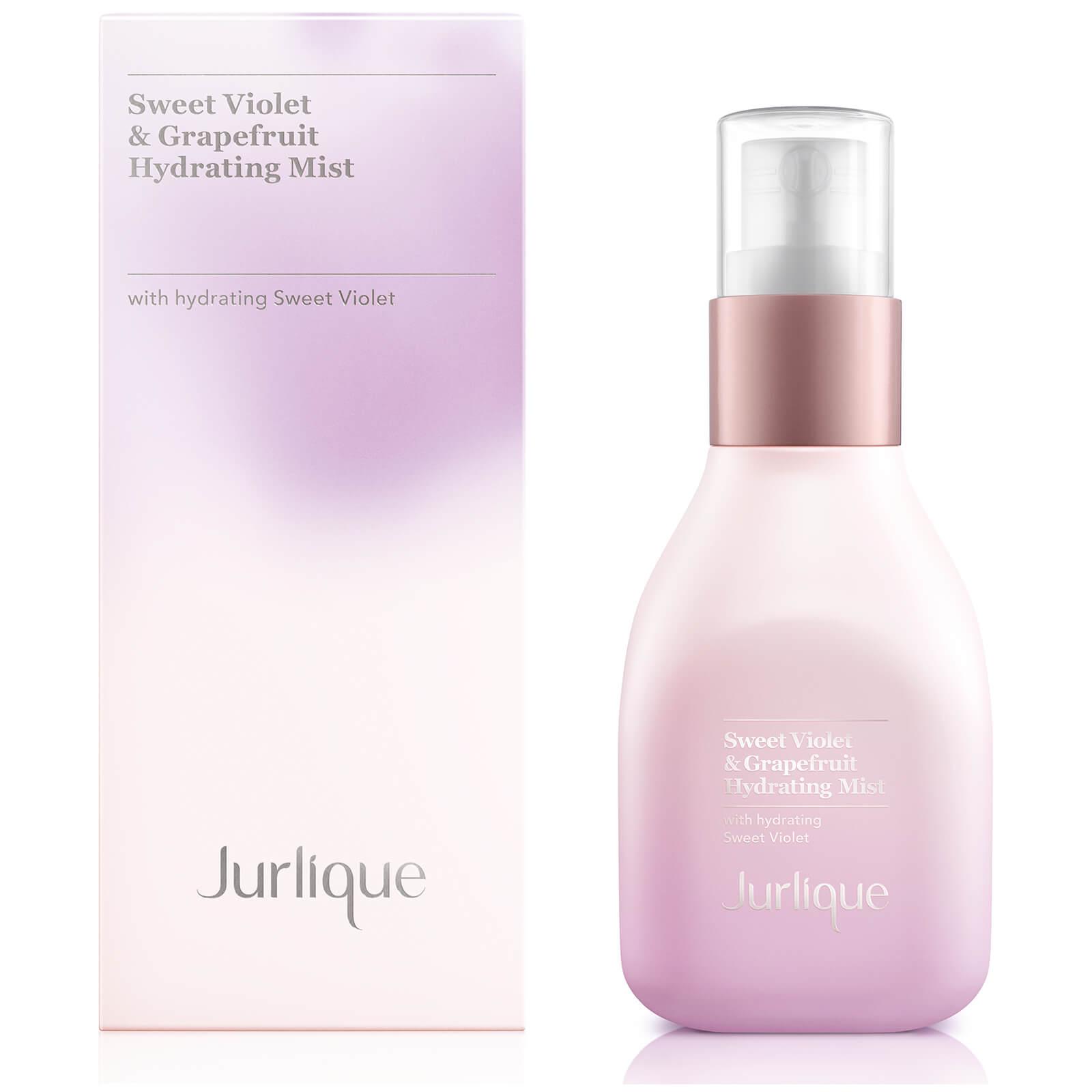 Купить Jurlique Sweet Violet and Grapefruit Mist 50ml