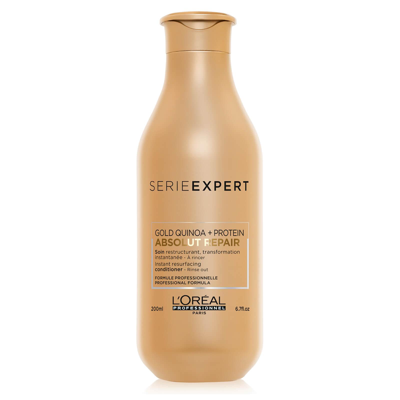 L'Oréal Professionnel Serié Expert Absolut Repair Gold Conditioner 200ml