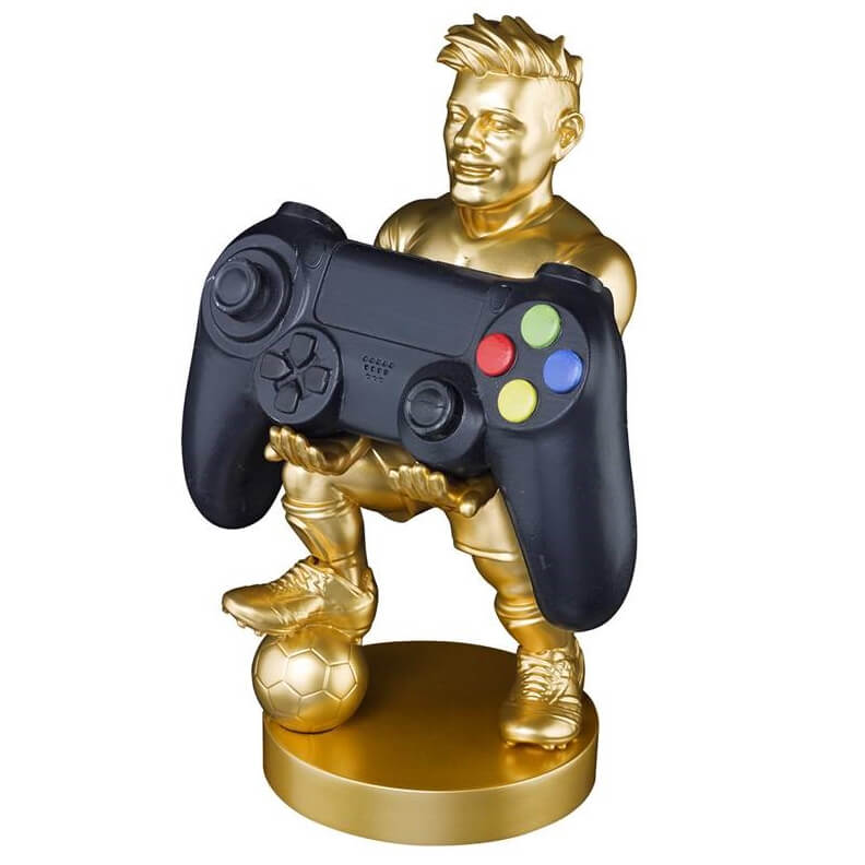 Image of Rob 'GB' Rivera Collectable 8 Inch Cable Guy Controller and Smartphone Stand