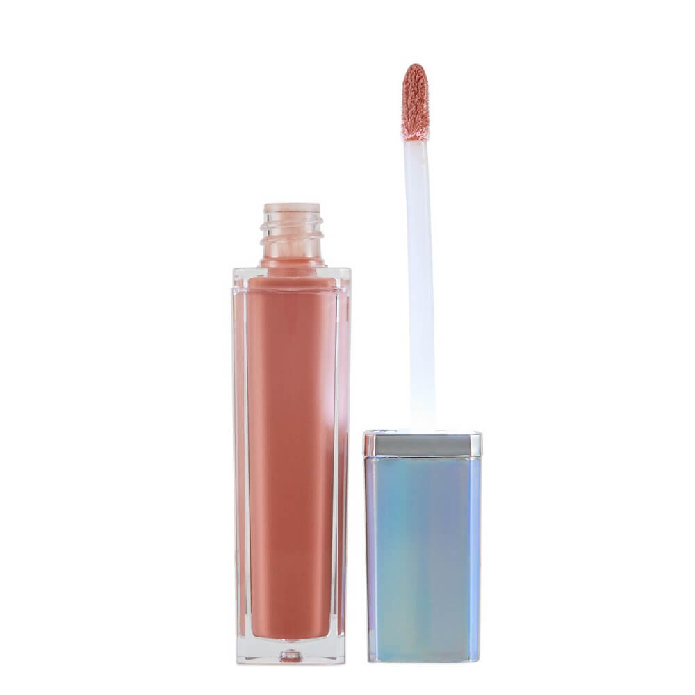 PÃœR Out of the Blue Light up High Shine Lip Gloss 3g (Various Shades) - Future
