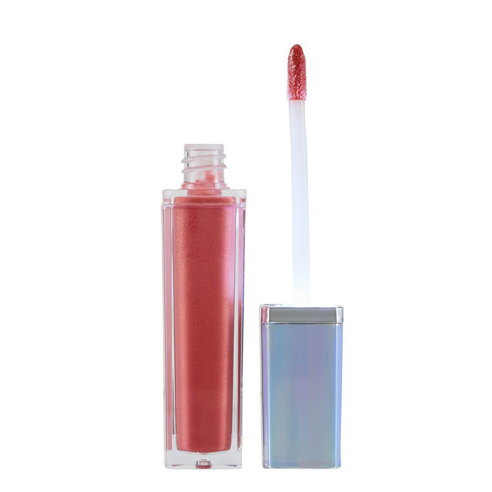 PÃœR Out of the Blue Light up High Shine Lip Gloss 3g (Various Shades) - Focused