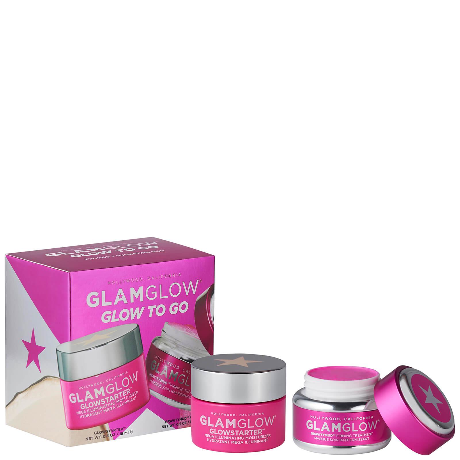 GLAMGLOW Glam to Go Set