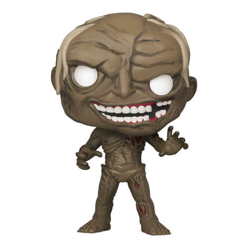 Click to view product details and reviews for Scary Stories To Tell In The Dark Jangly Man Pop Vinyl Figure.